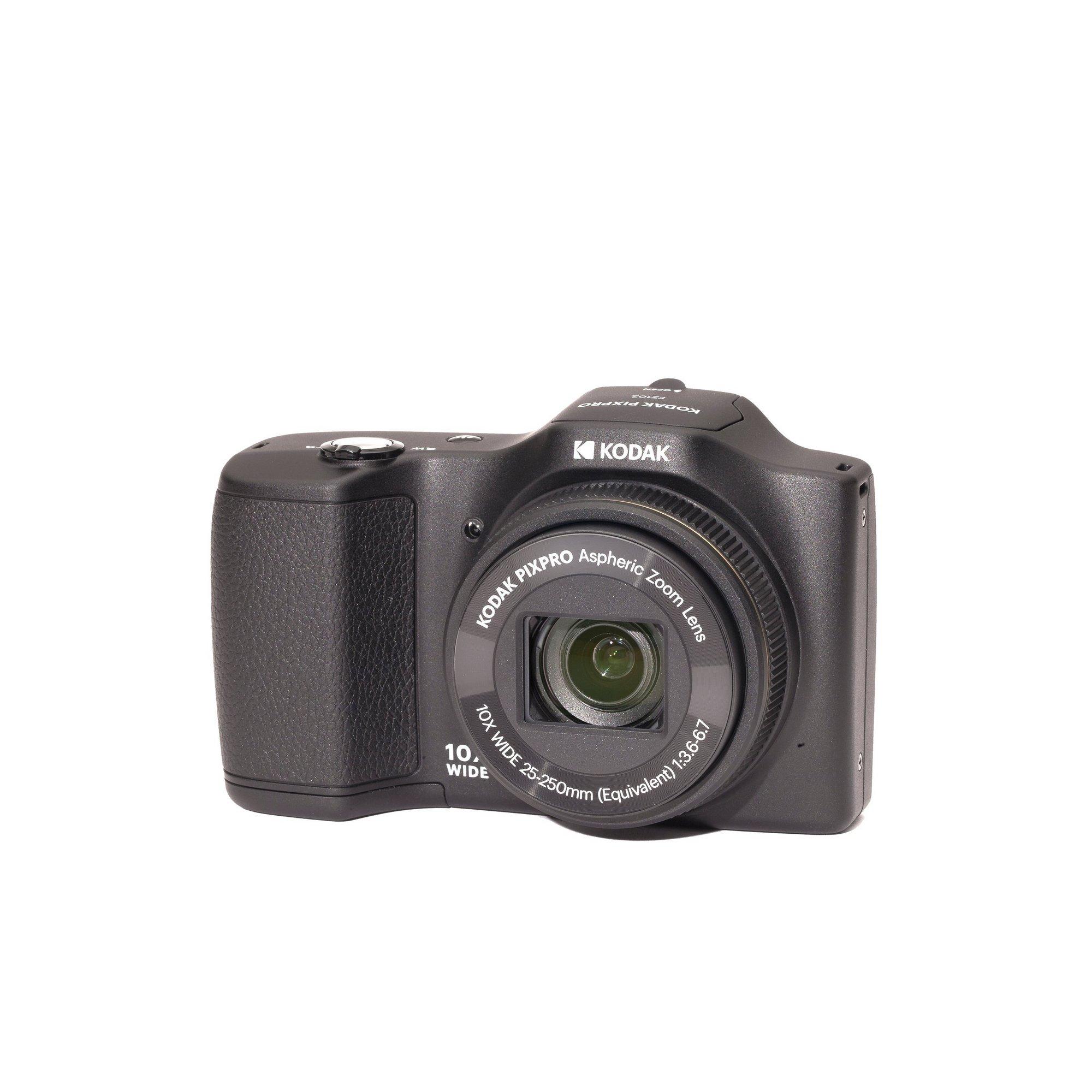 Image of Kodak PIXPRO FZ102 Bridge Camera