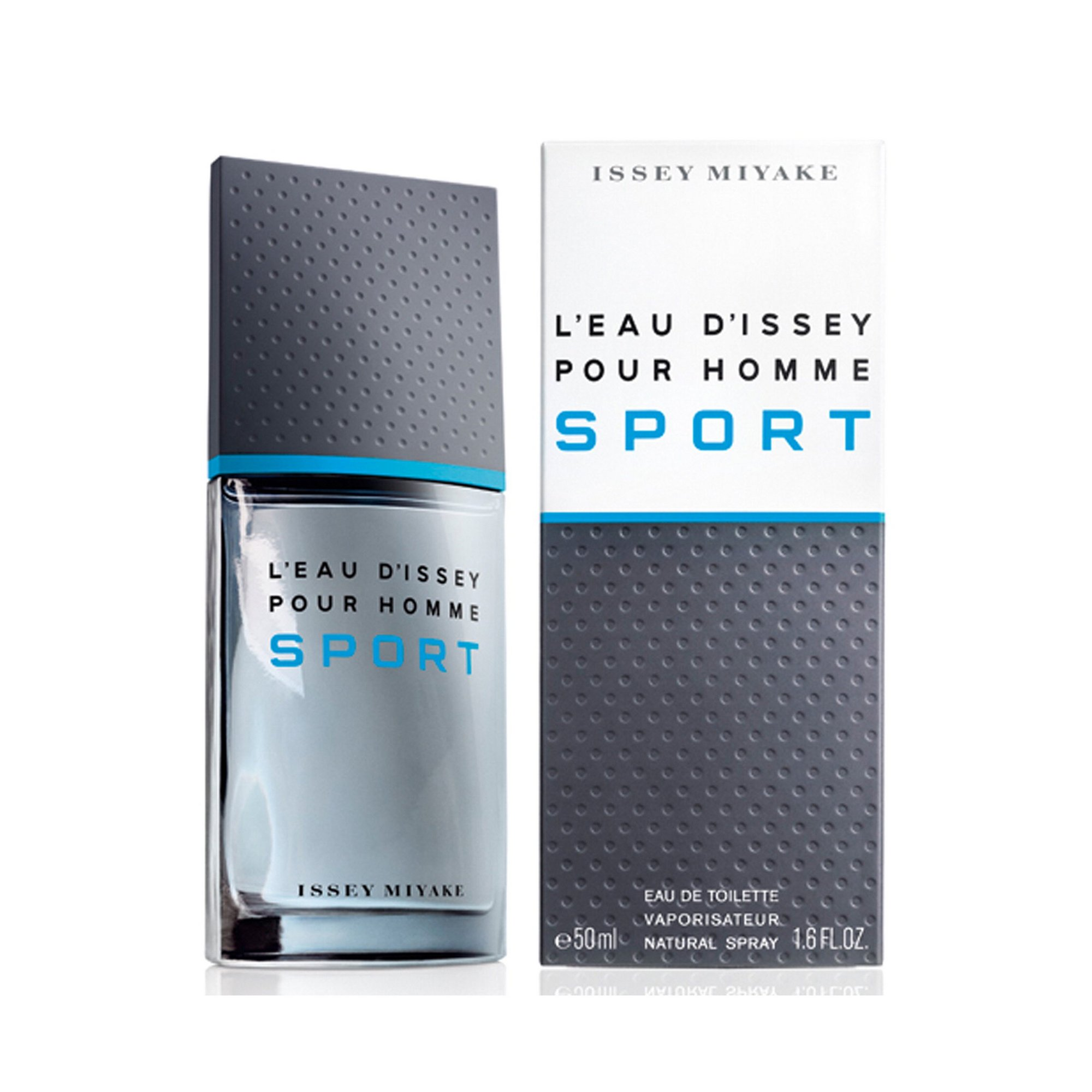 Image of Issey Miyake Leau Dissey Pour Homme Sport 100ml EDT