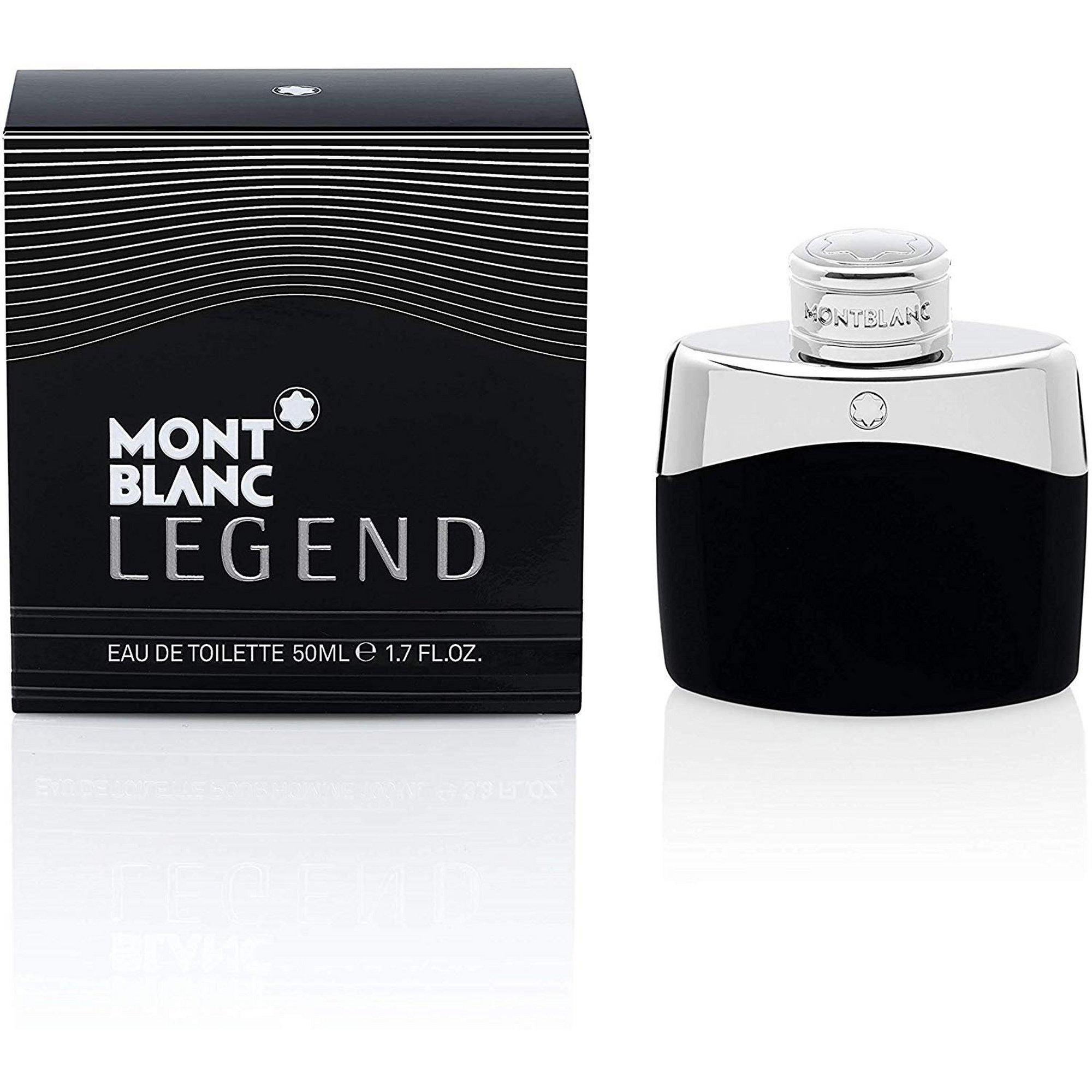 Image of Mont Blanc Legend 50ml EDT