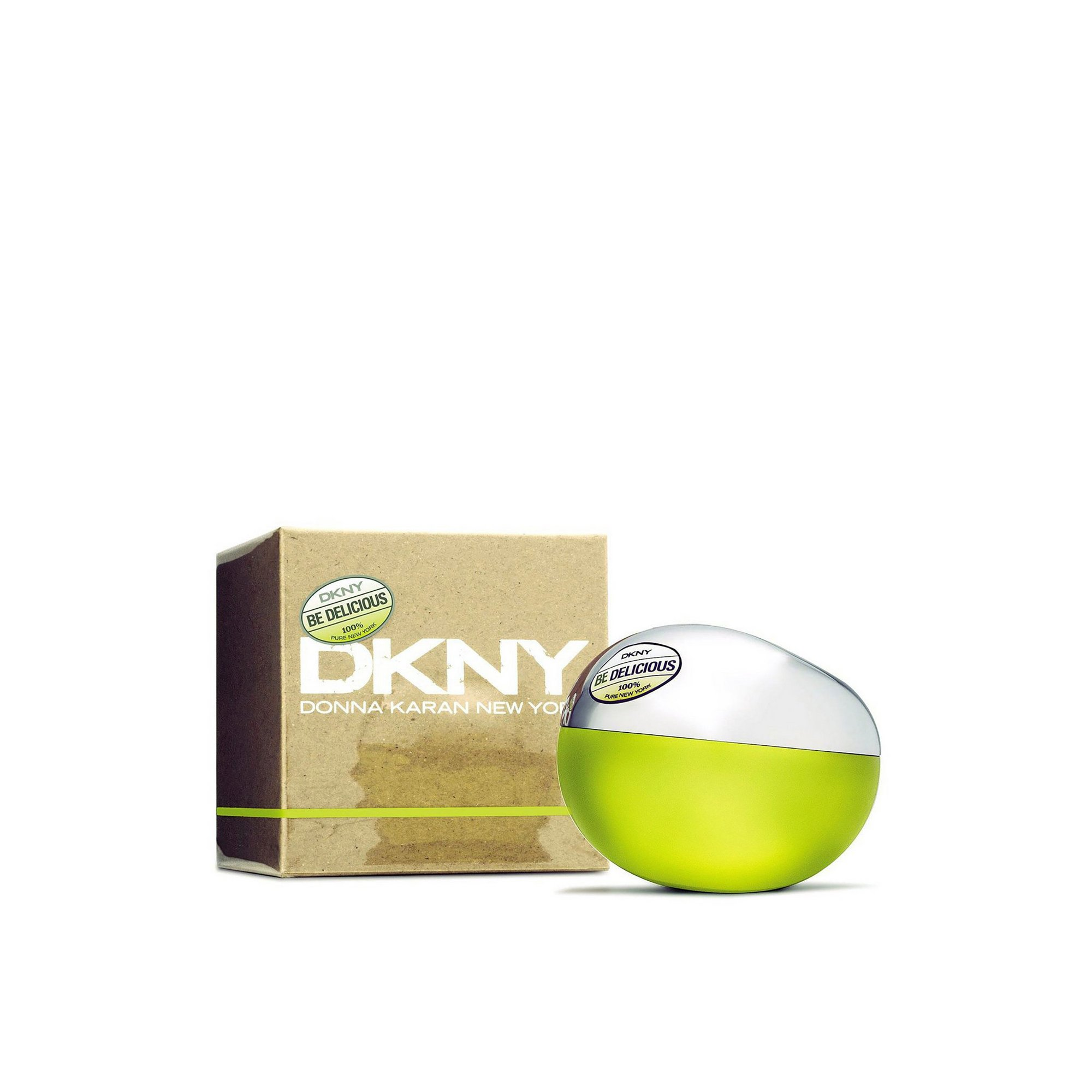 Image of DKNY Be Delicious 30ml EDP
