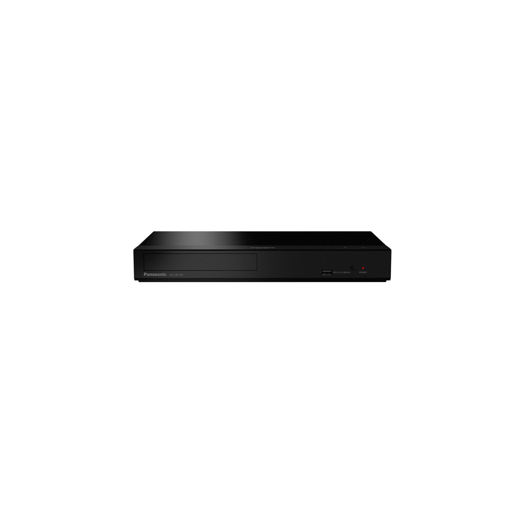 Image of Panasonic DPUB150EB 4K Ultra HD Blu Ray Player