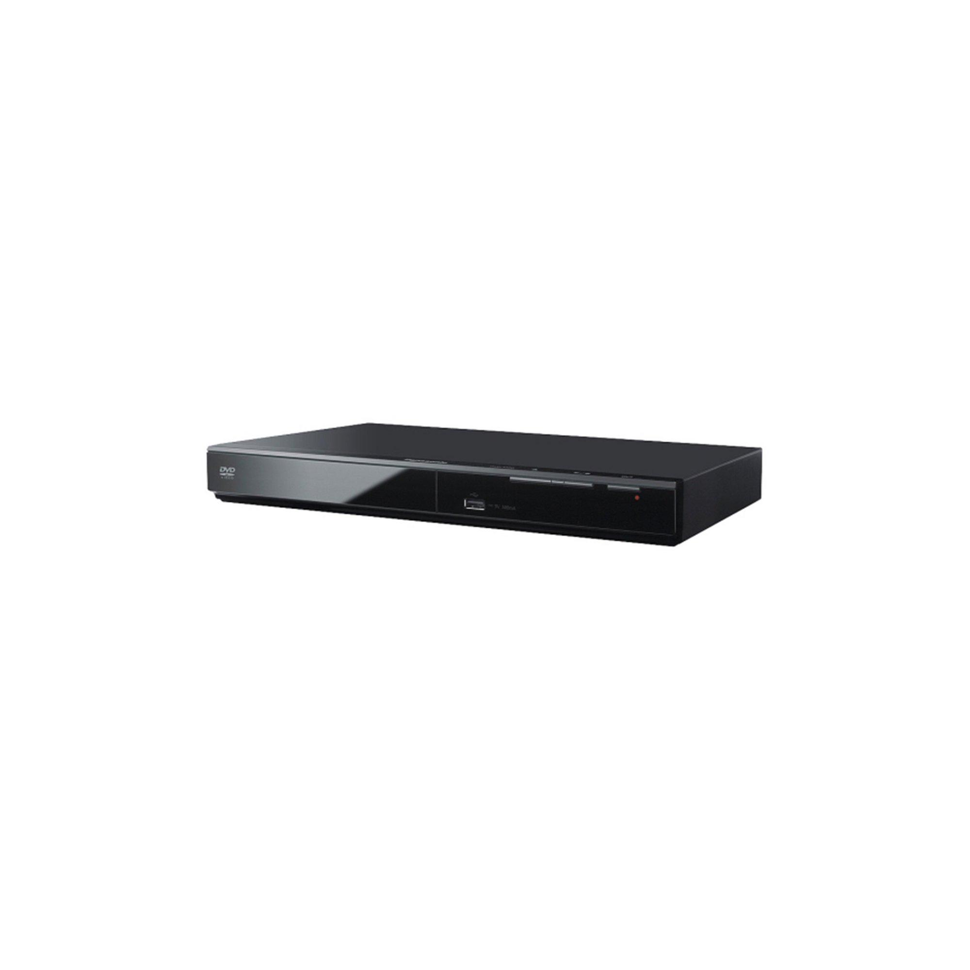 Image of Panasonic S500EB DVD Player