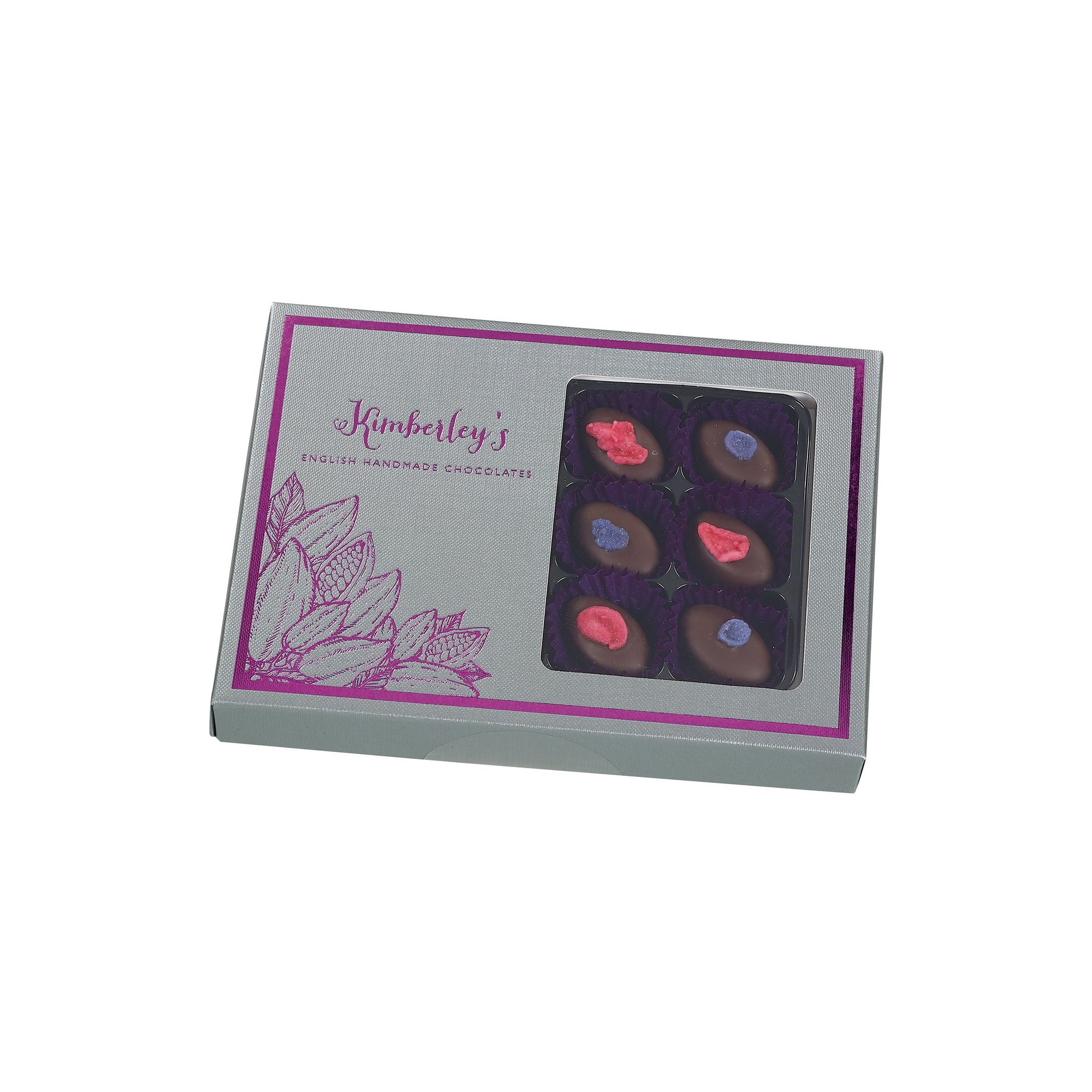 Image of Kimberleys Rose and Violet Creams