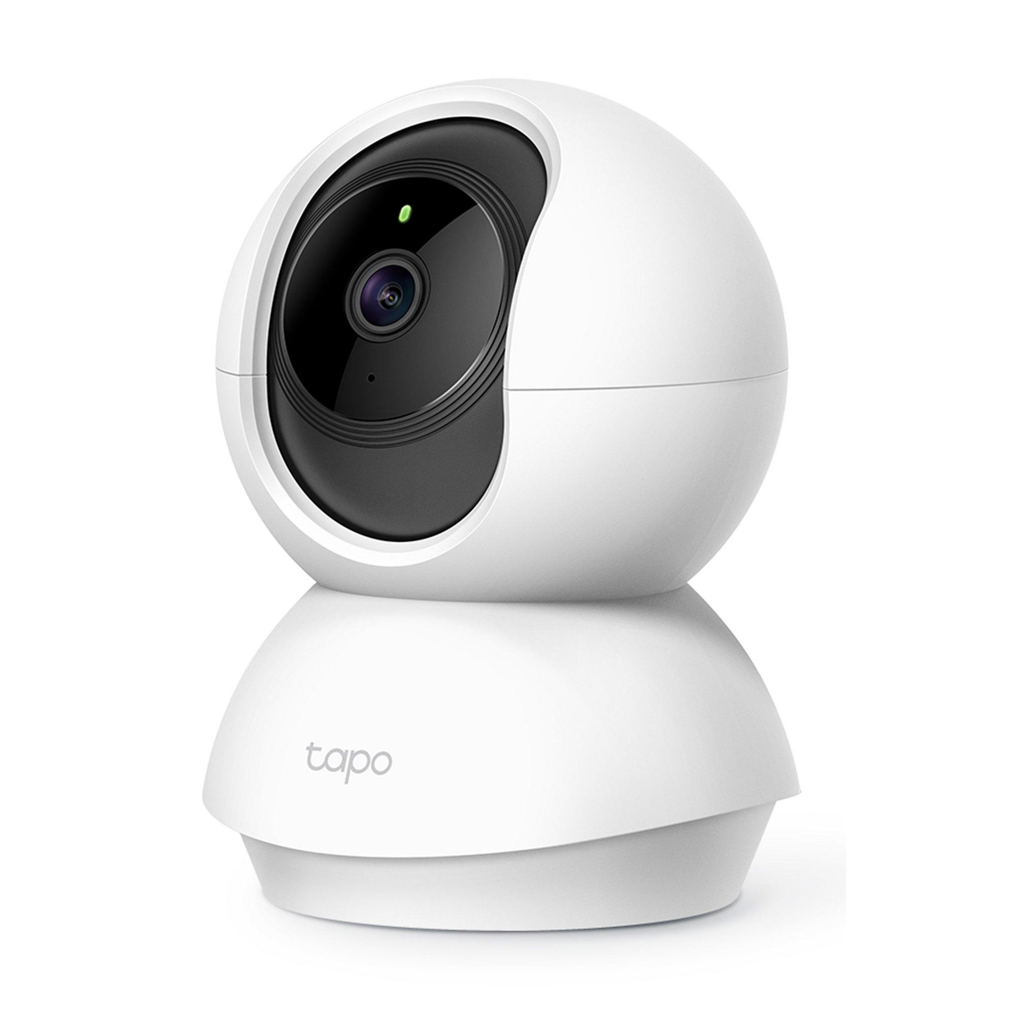 Image of TP-Link Tapo C200 1080p Indoor Pan/Tilt Smart Security Camera