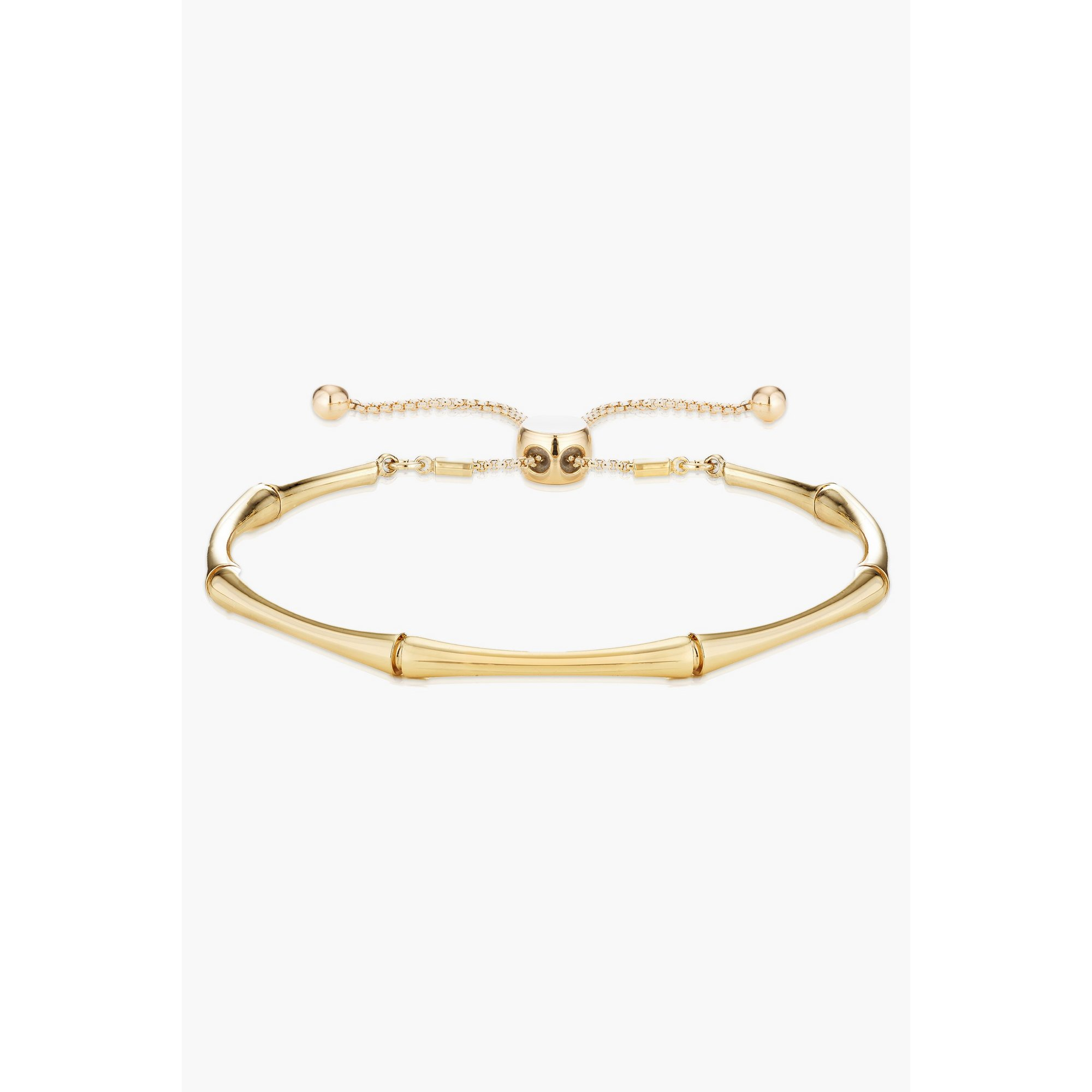 Image of Buckley London Bamboo Friendship Bangle