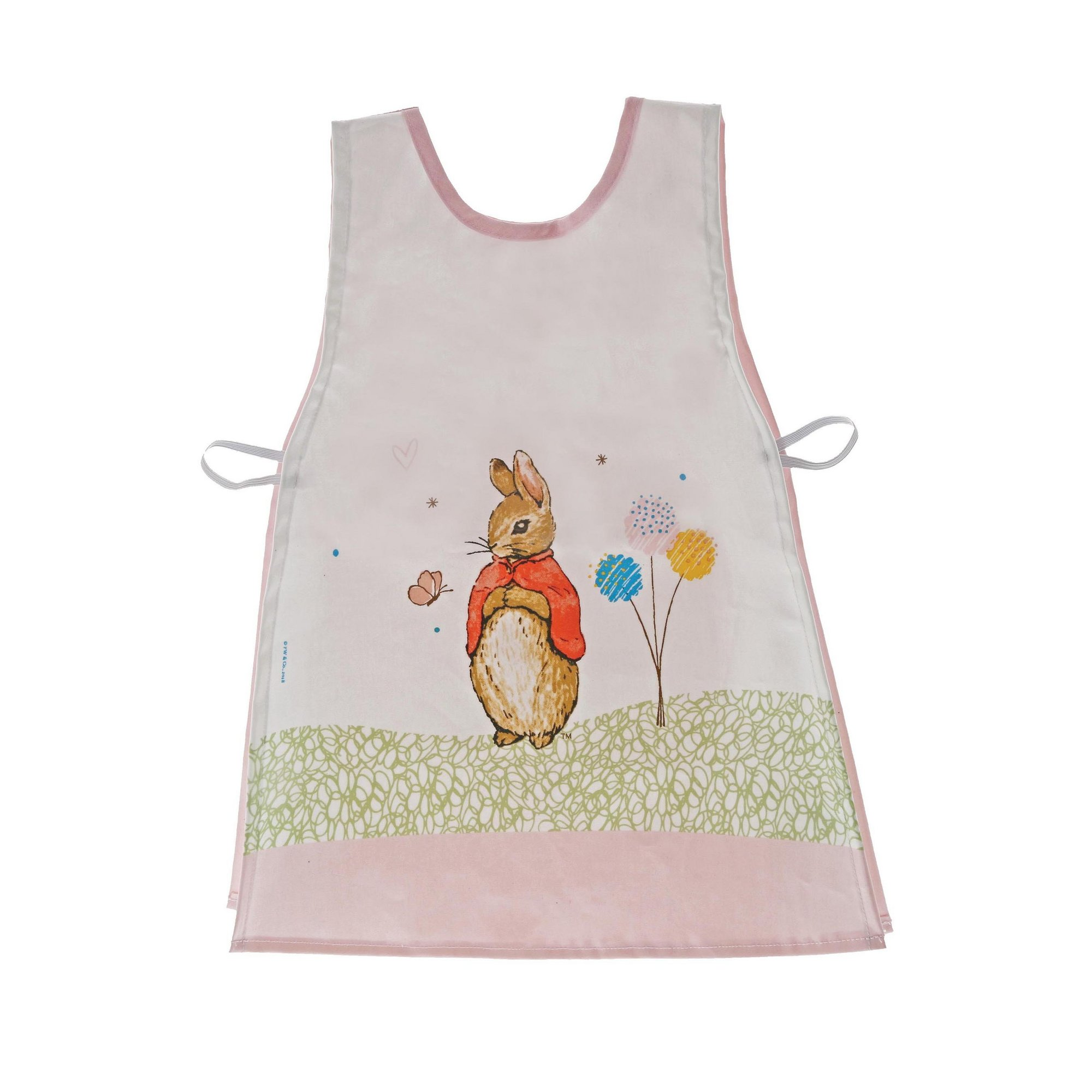 Image of Beatrix Potter Flopsy Childrens Tabard