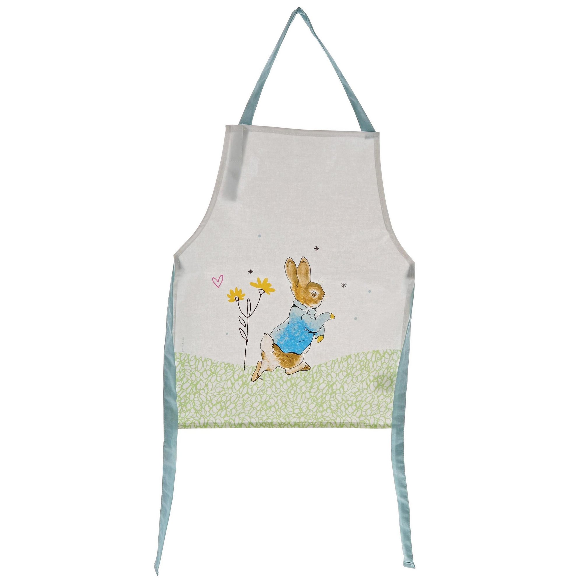 Image of Beatrix Potter Peter Rabbit Apron