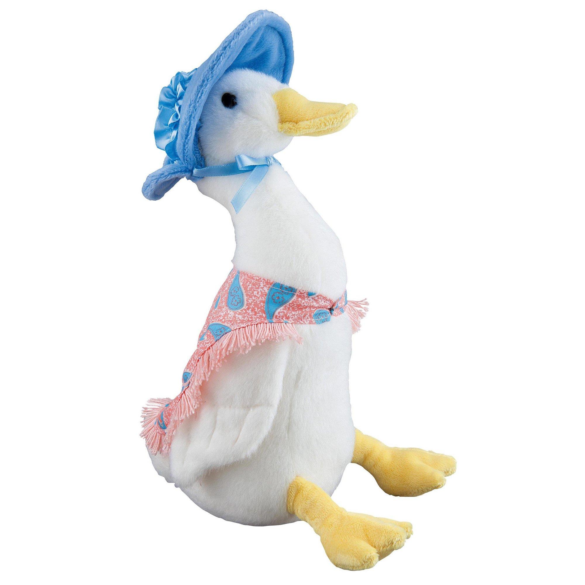 Image of Beatrix Potter Jemima Puddle Duck Large