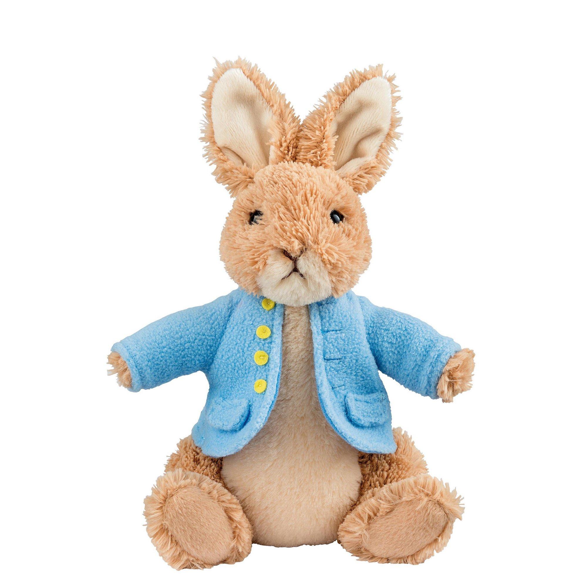 Image of Beatrix Potter Medium Peter Rabbit