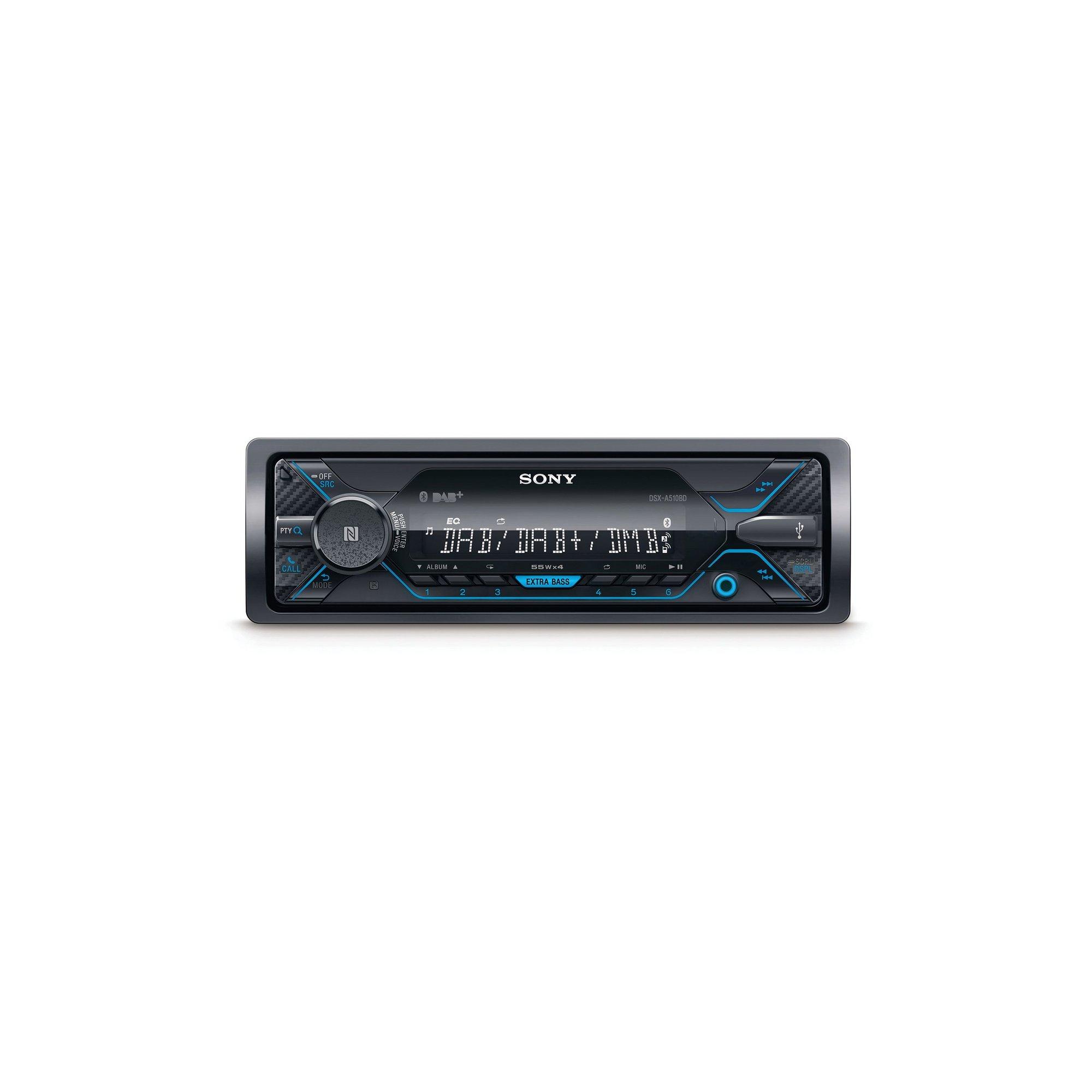 Image of Sony DSXA510KIT Car Stereo