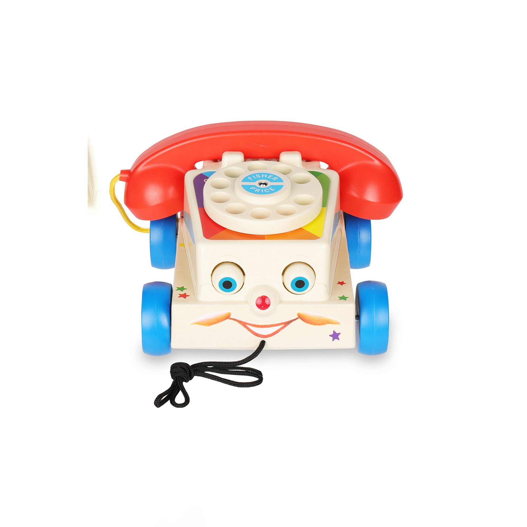 Image of Fisher Price Classic Chatter Phone