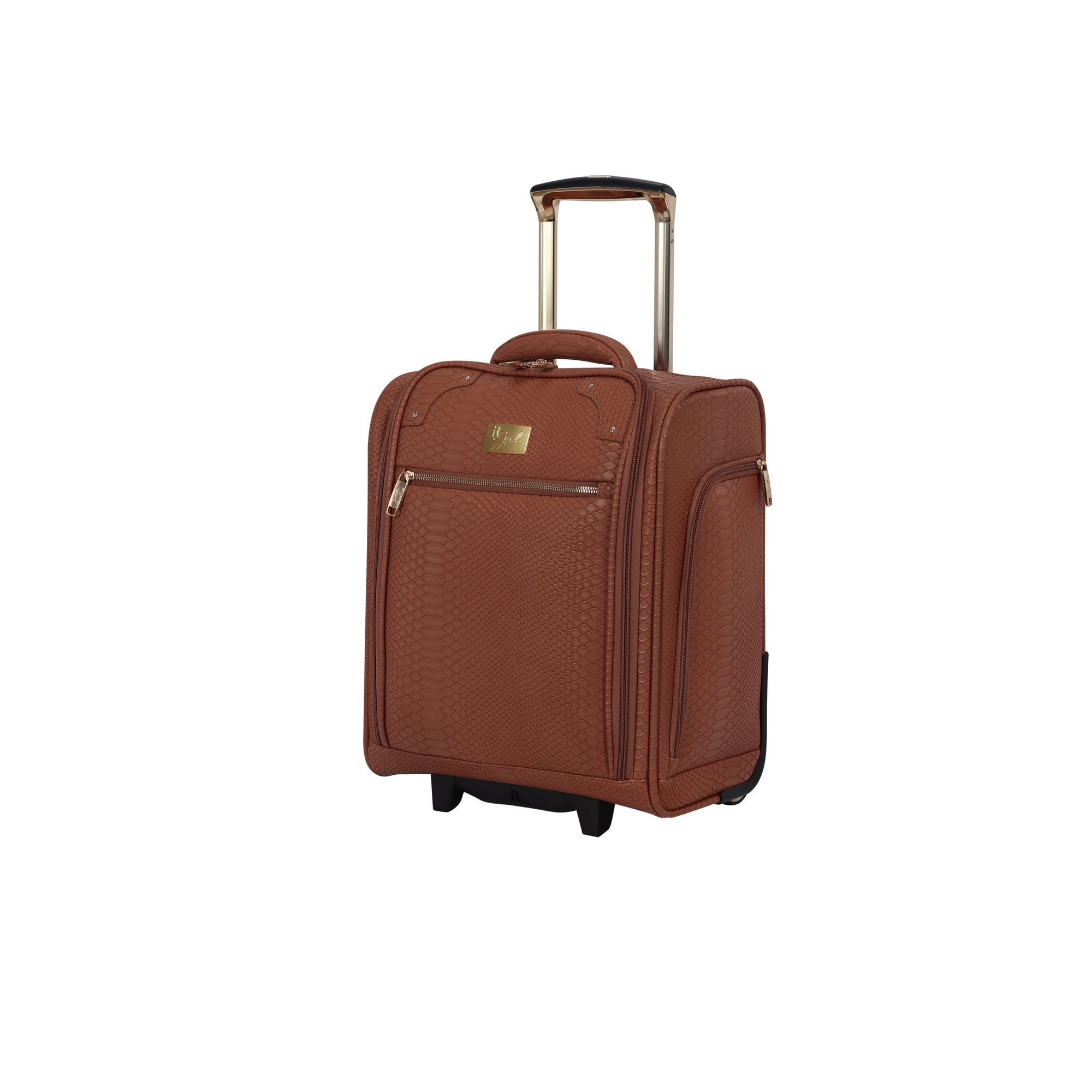 Image of It Girl Compelling Suitcase