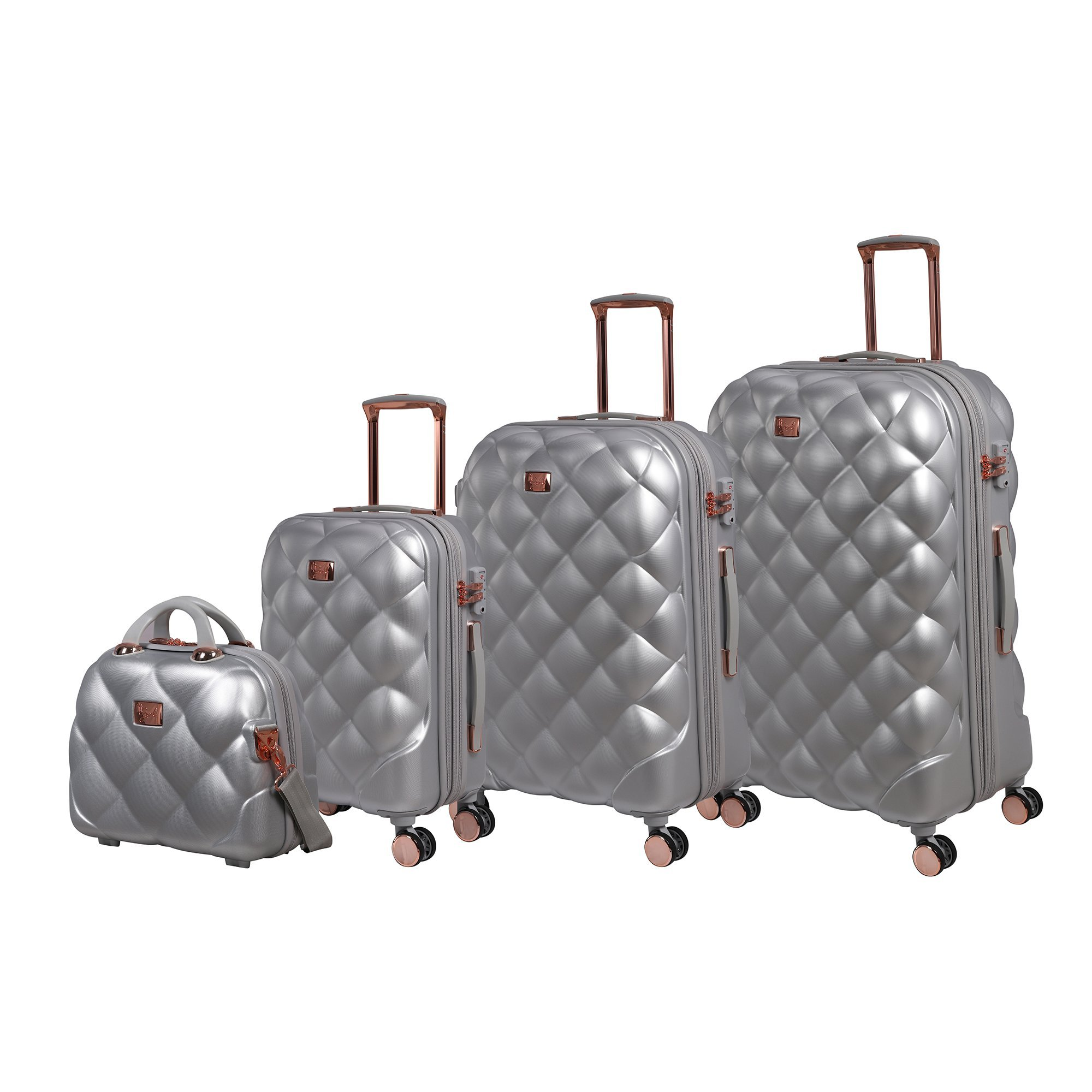 Image of It Girl Opulent Suitcase
