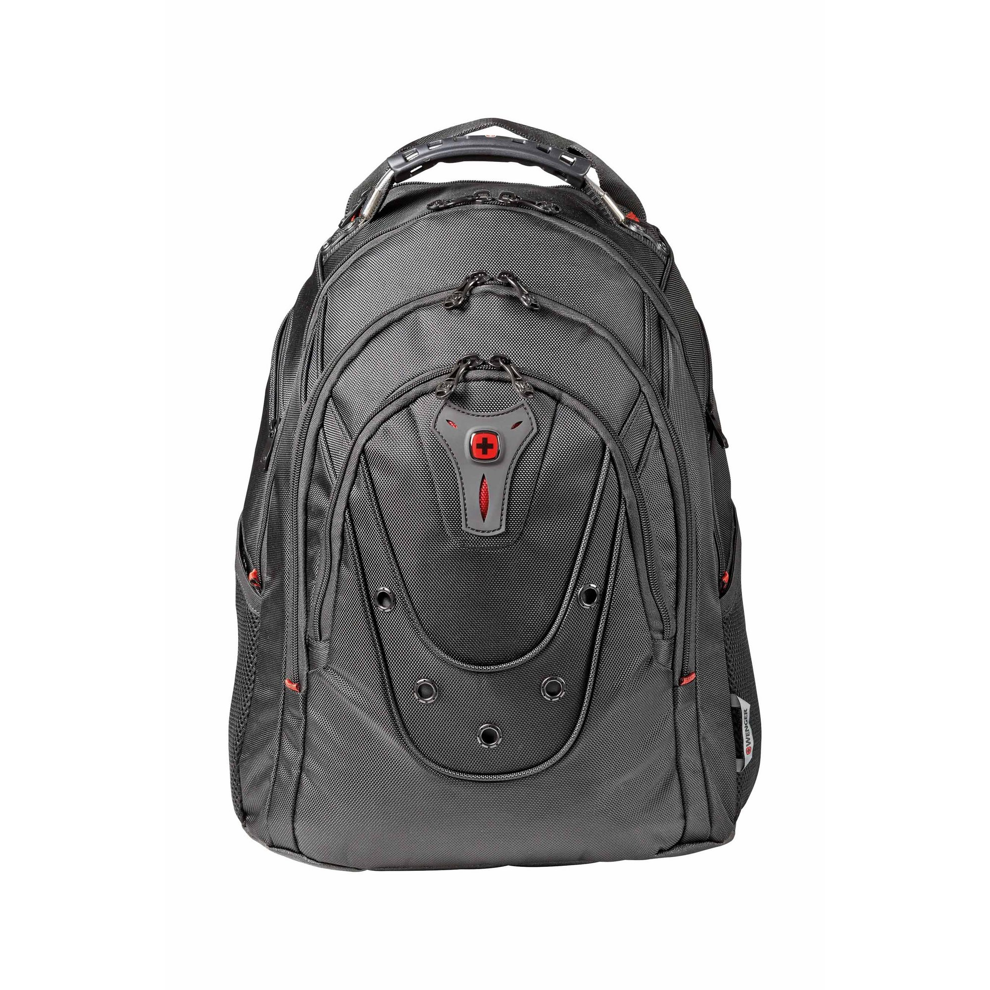 Image of Wenger iBex Slim Laptop Backpack