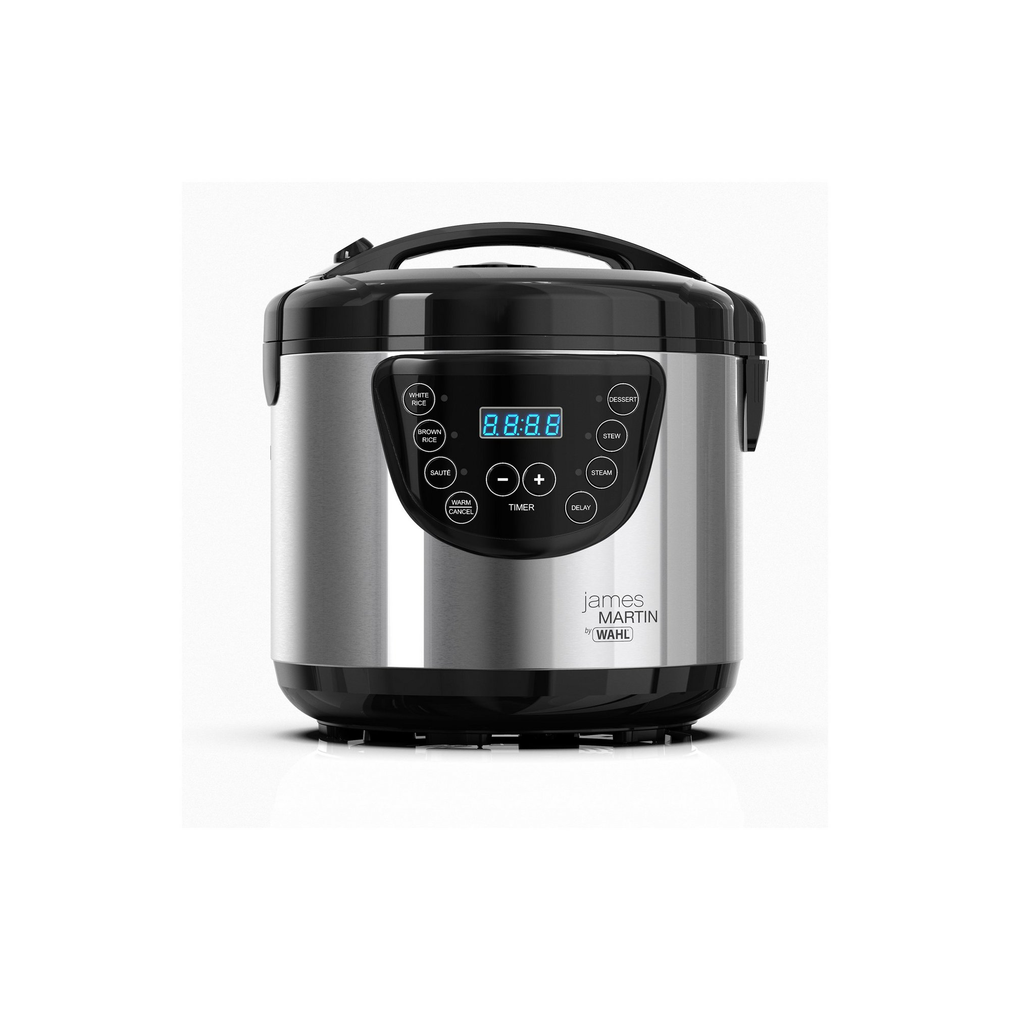 Image of James Martin By Wahl 4 Litre Digital Multi Cooker