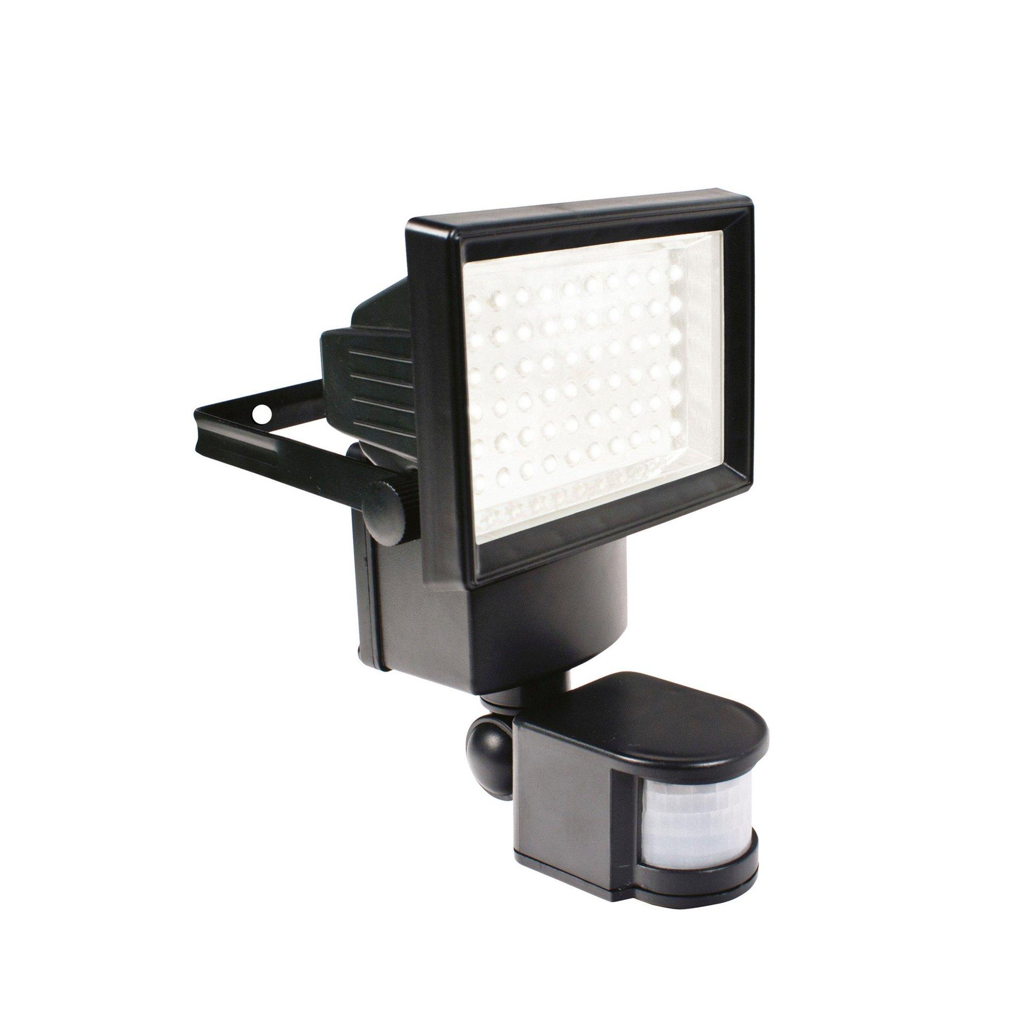 Image of Solar Aura Security Light with Motion Sensor