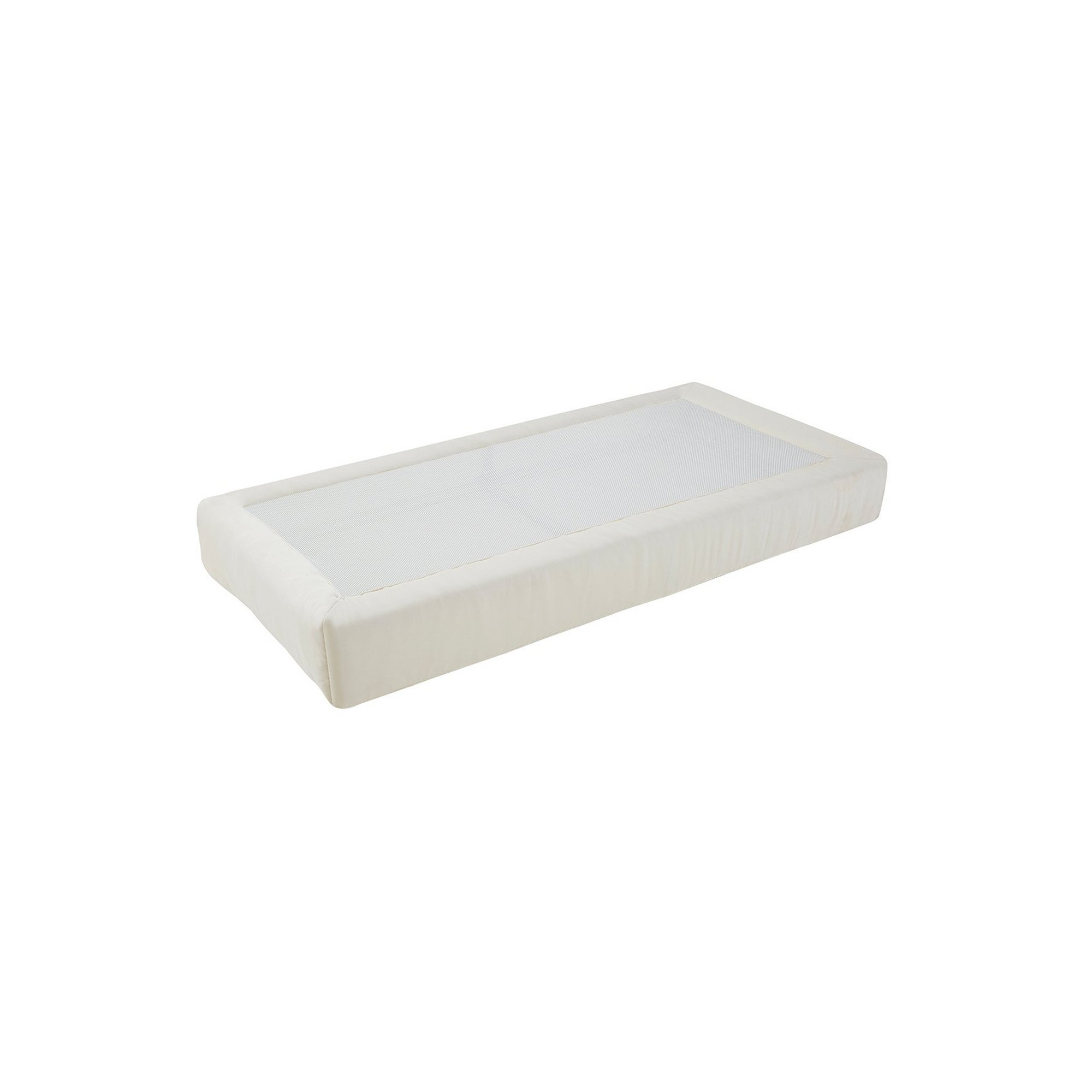 Image of Breathable Cot Mattress - 120 x 60