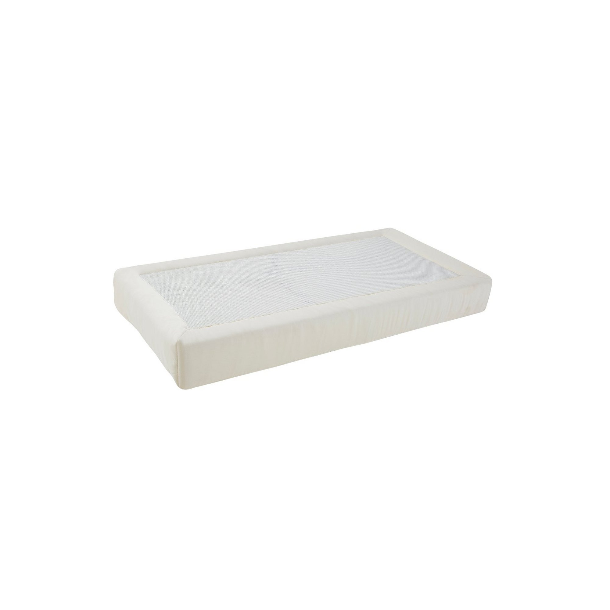 Image of Breathable Cot Bed Mattress - 140 x 70