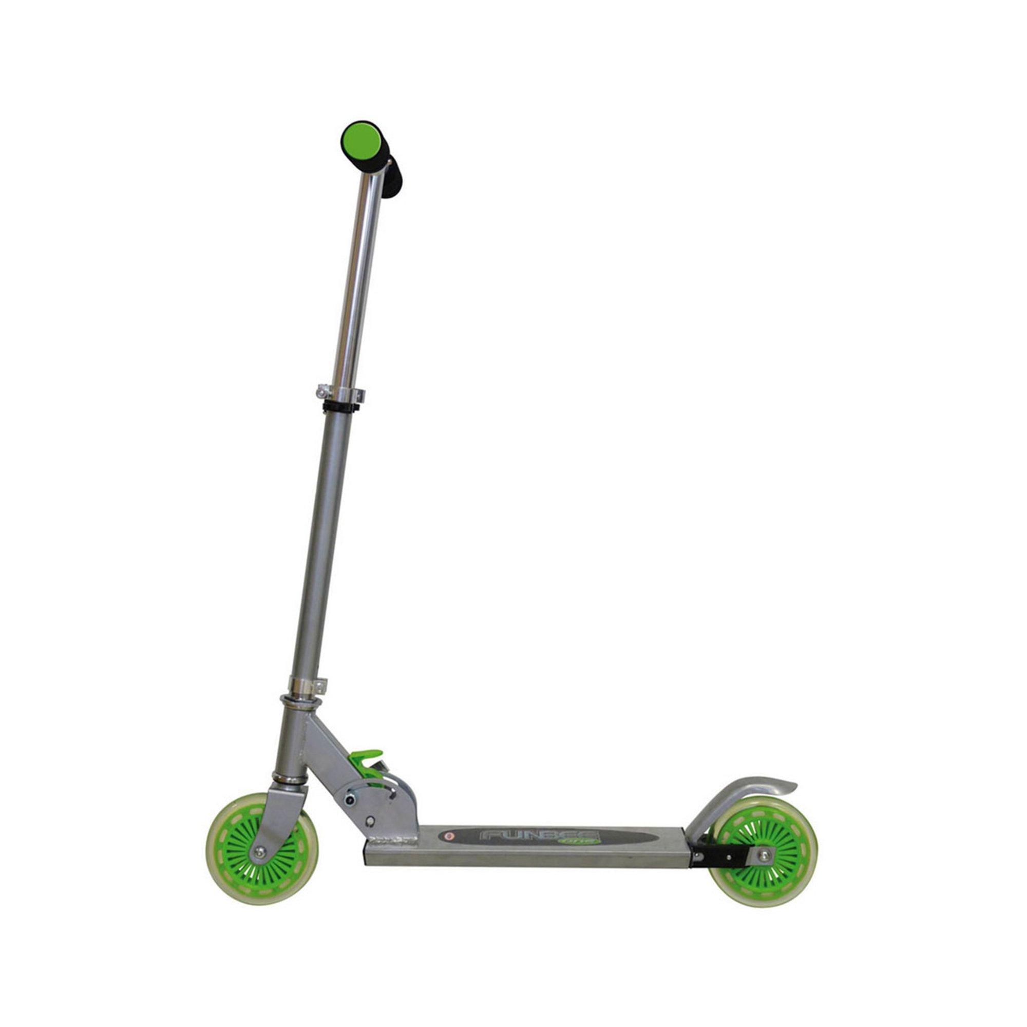 Image of Funbee One Aluminium 2 Wheel Scooter