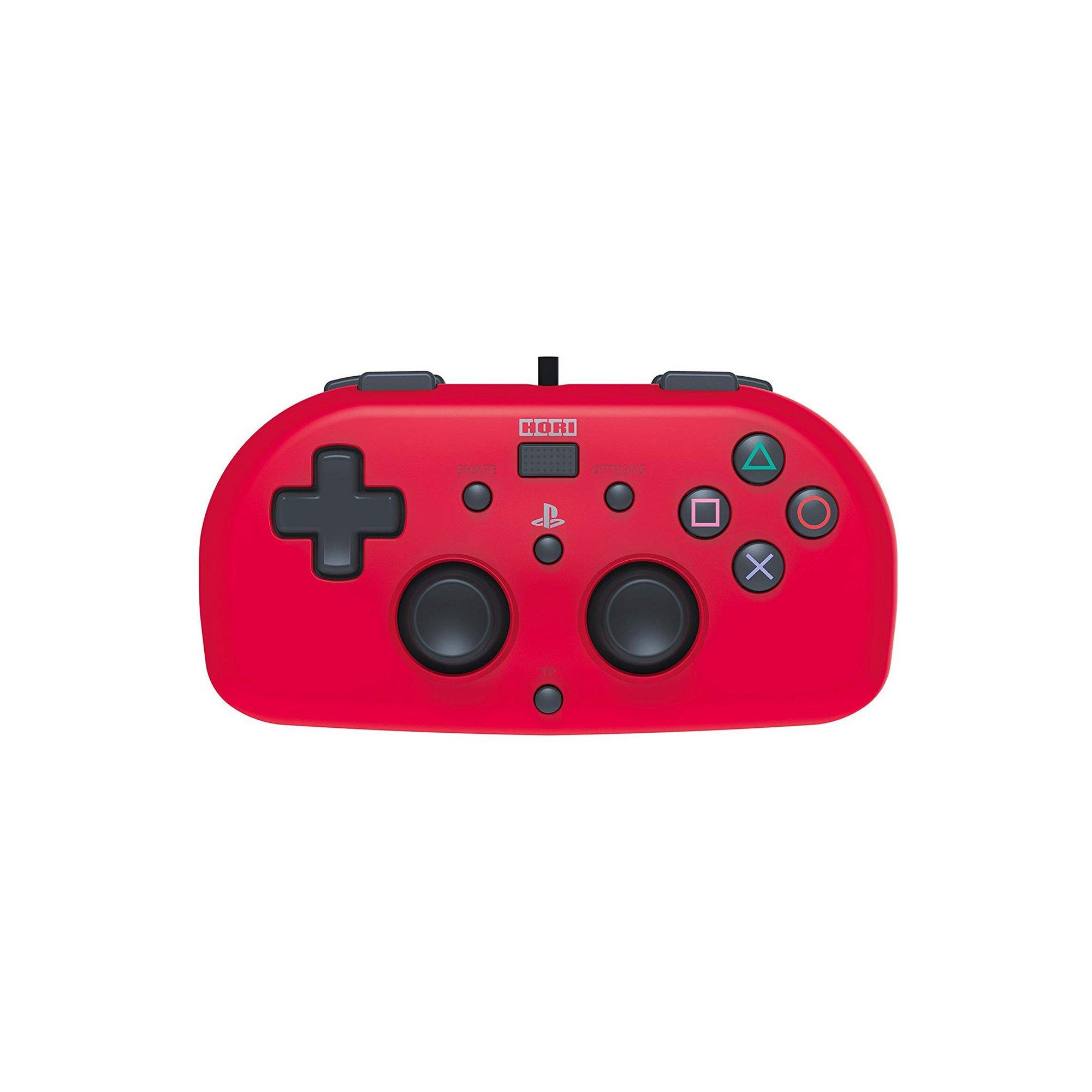 Image of Horipad Mini PS4 Controller