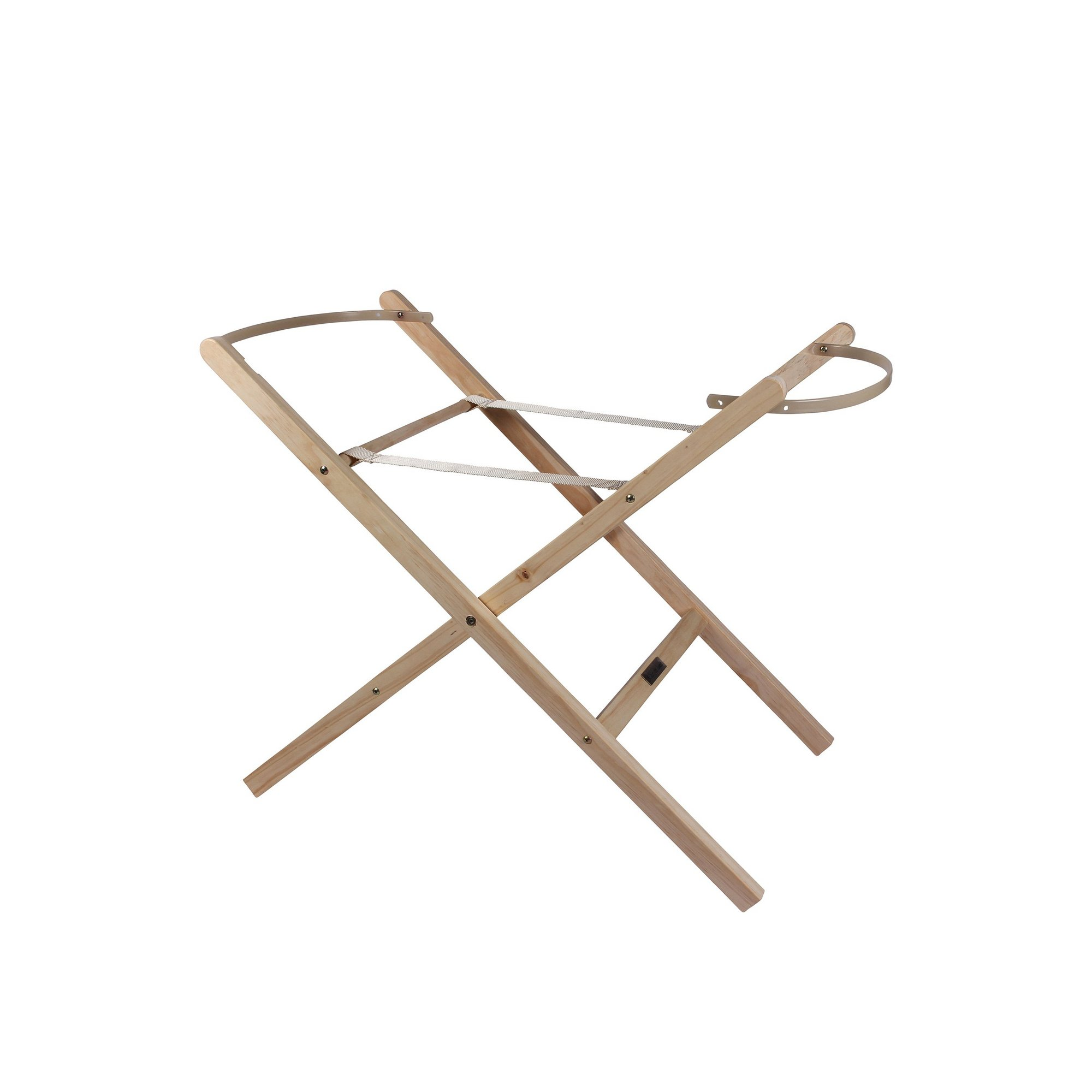Image of Clair de Lune Folding Wooden Stand
