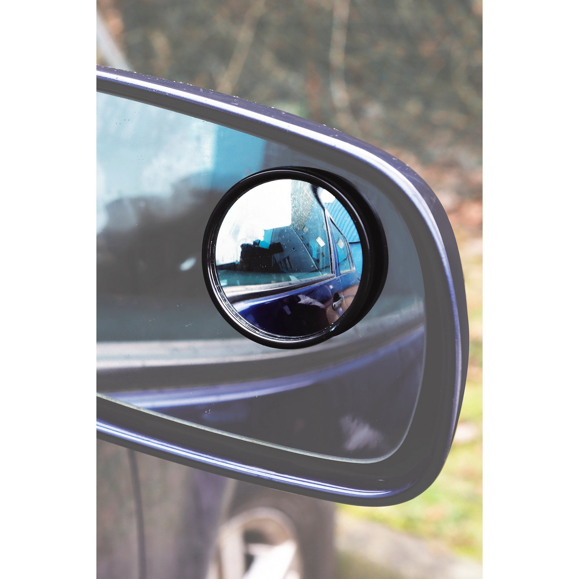 Image of Pair of Blind Spot Mirrors