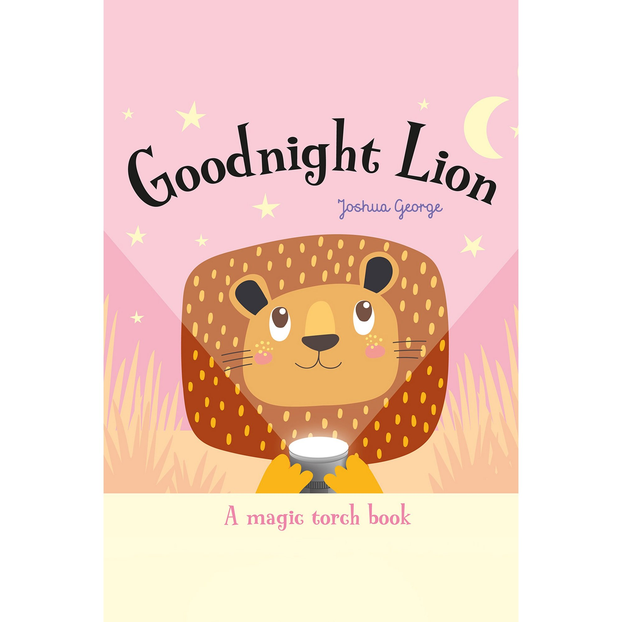 Image of Goodnight Lion Book