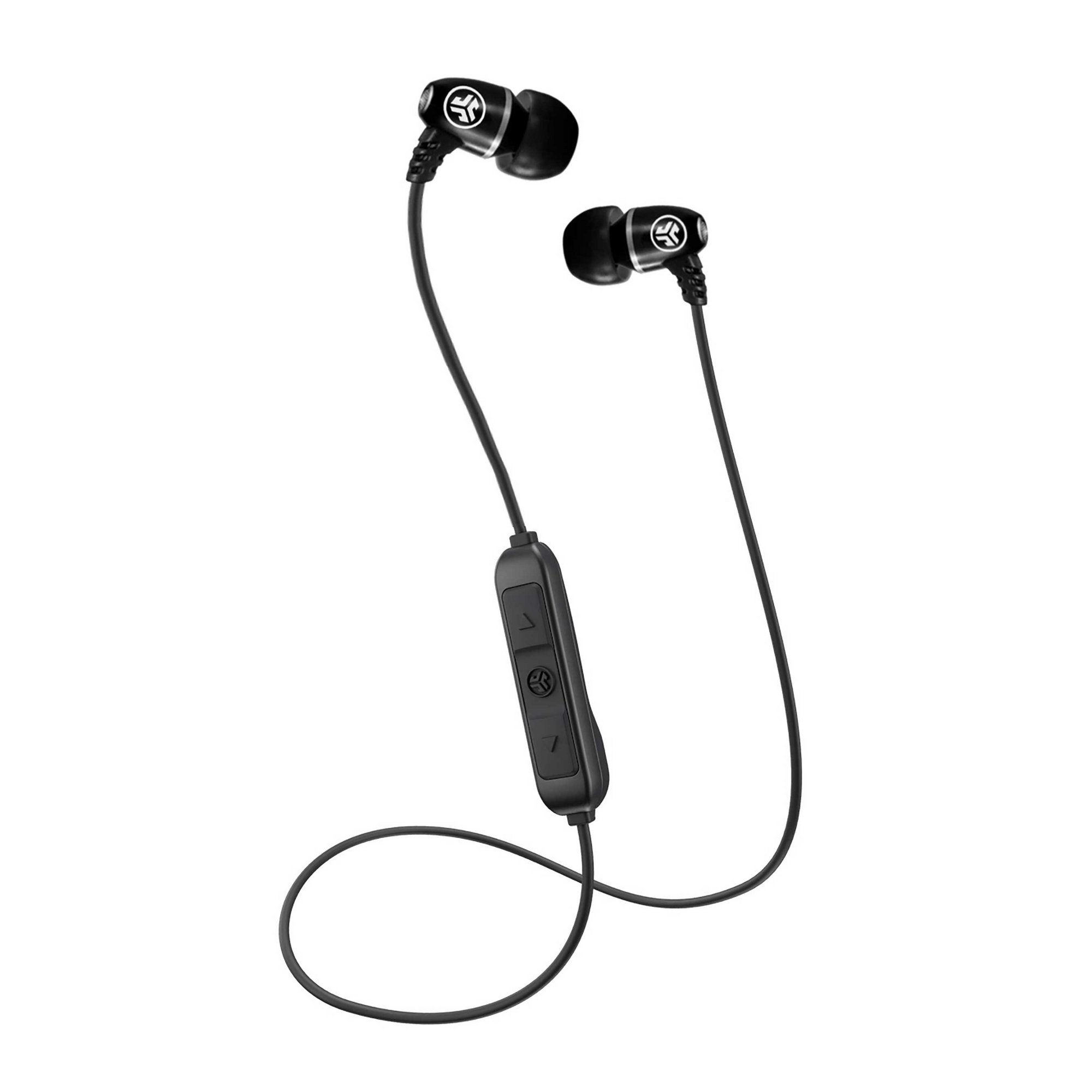 Image of JLab Metal Rugged Wireless Earbuds