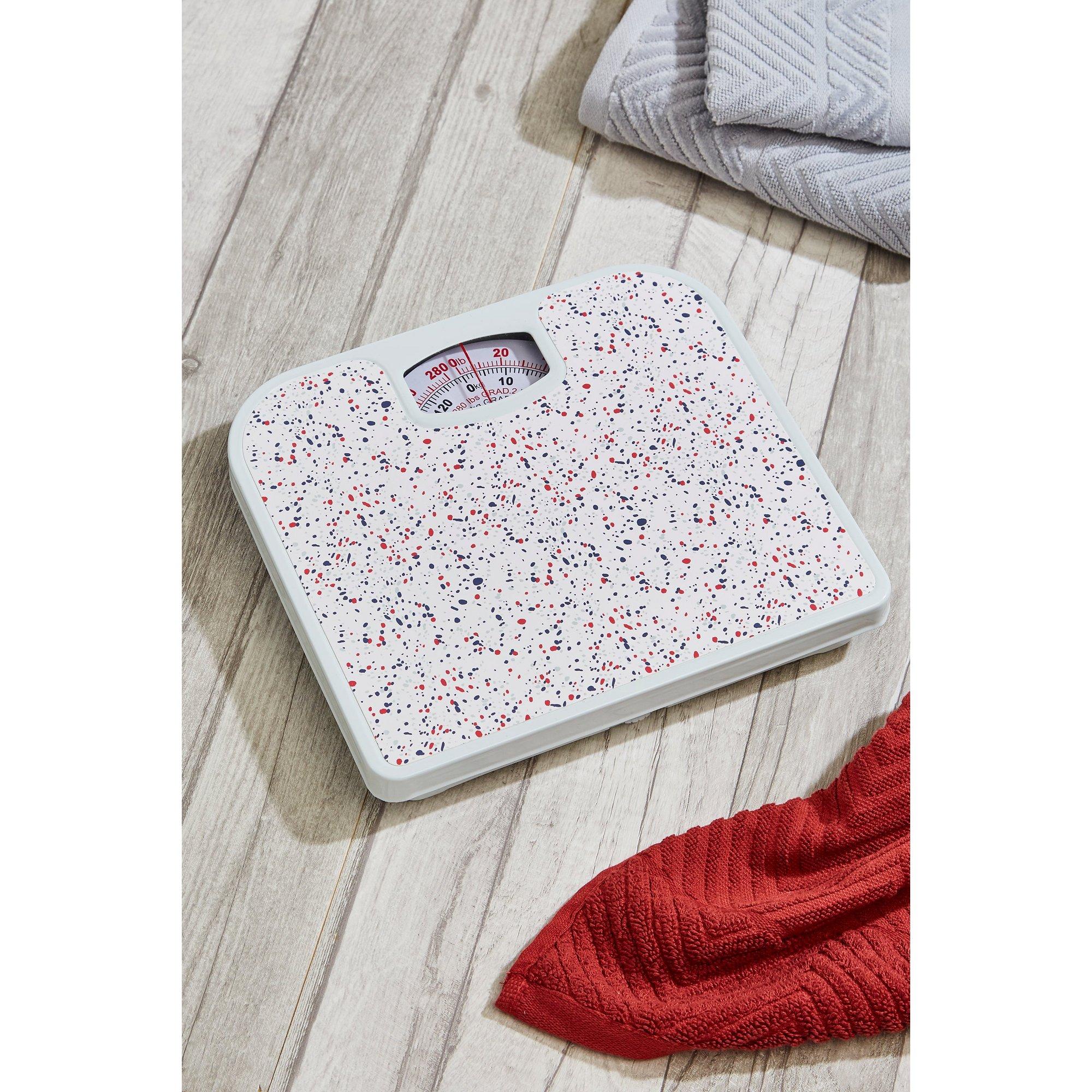 Image of Terrazzo Bathroom Scales