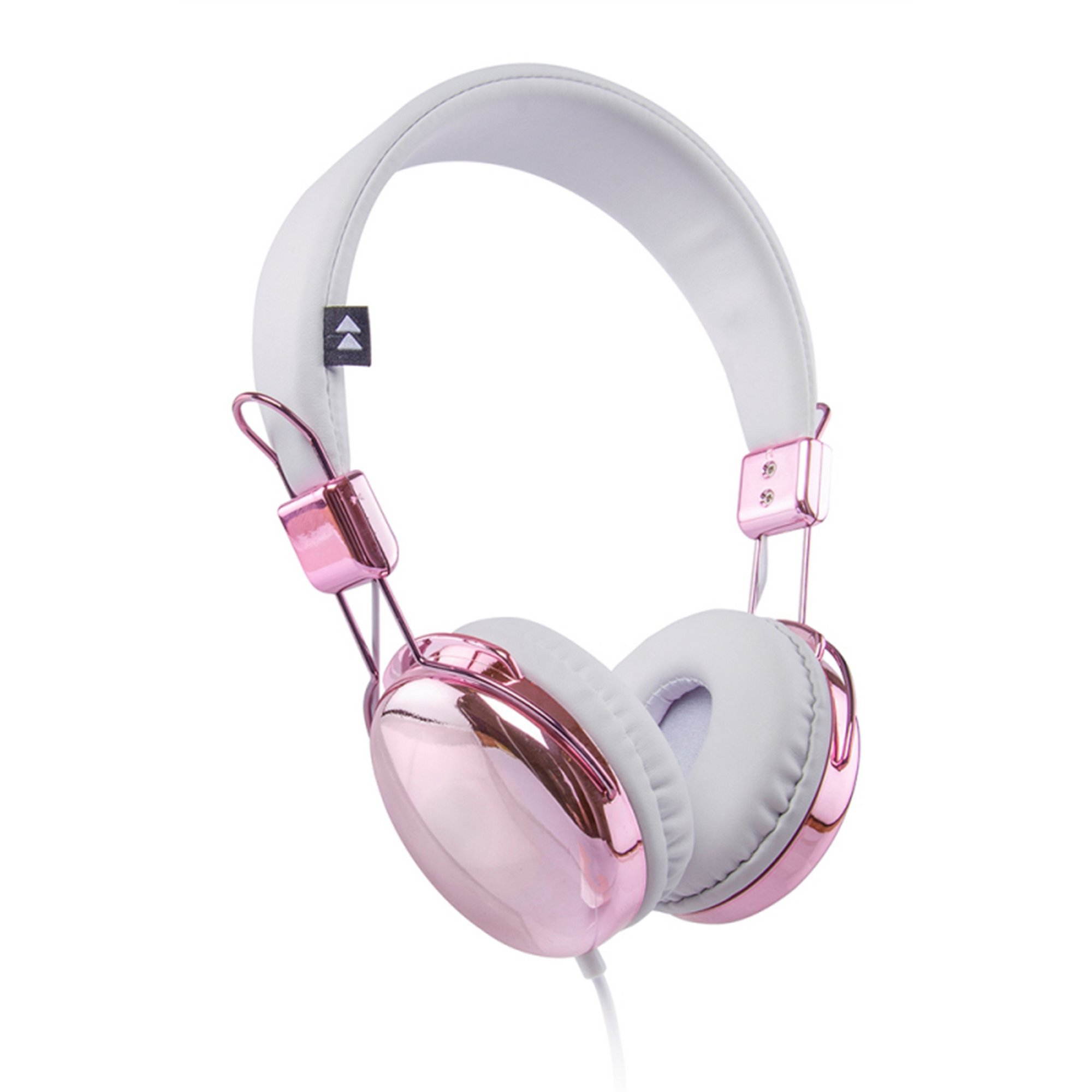Image of Groov-e Flash-On Metallic Headphones