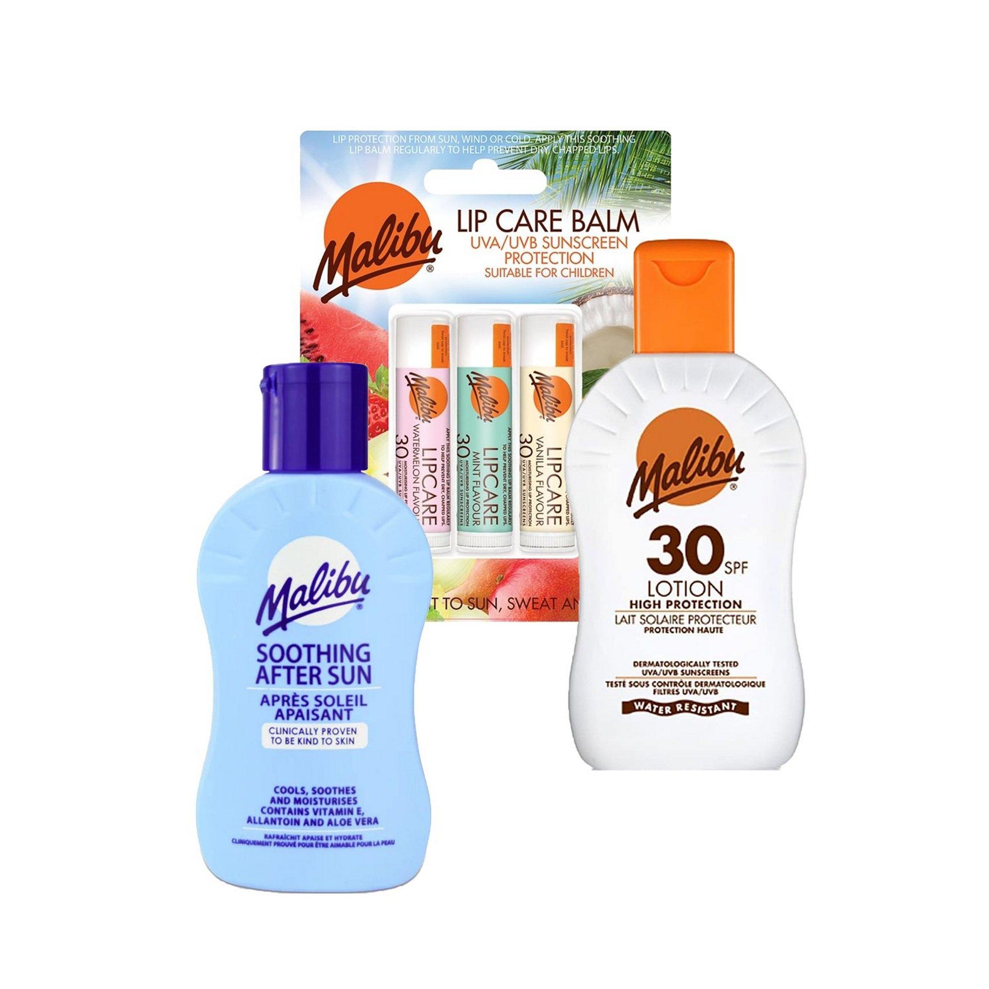Image of Malibu Weekend Suncare Pack
