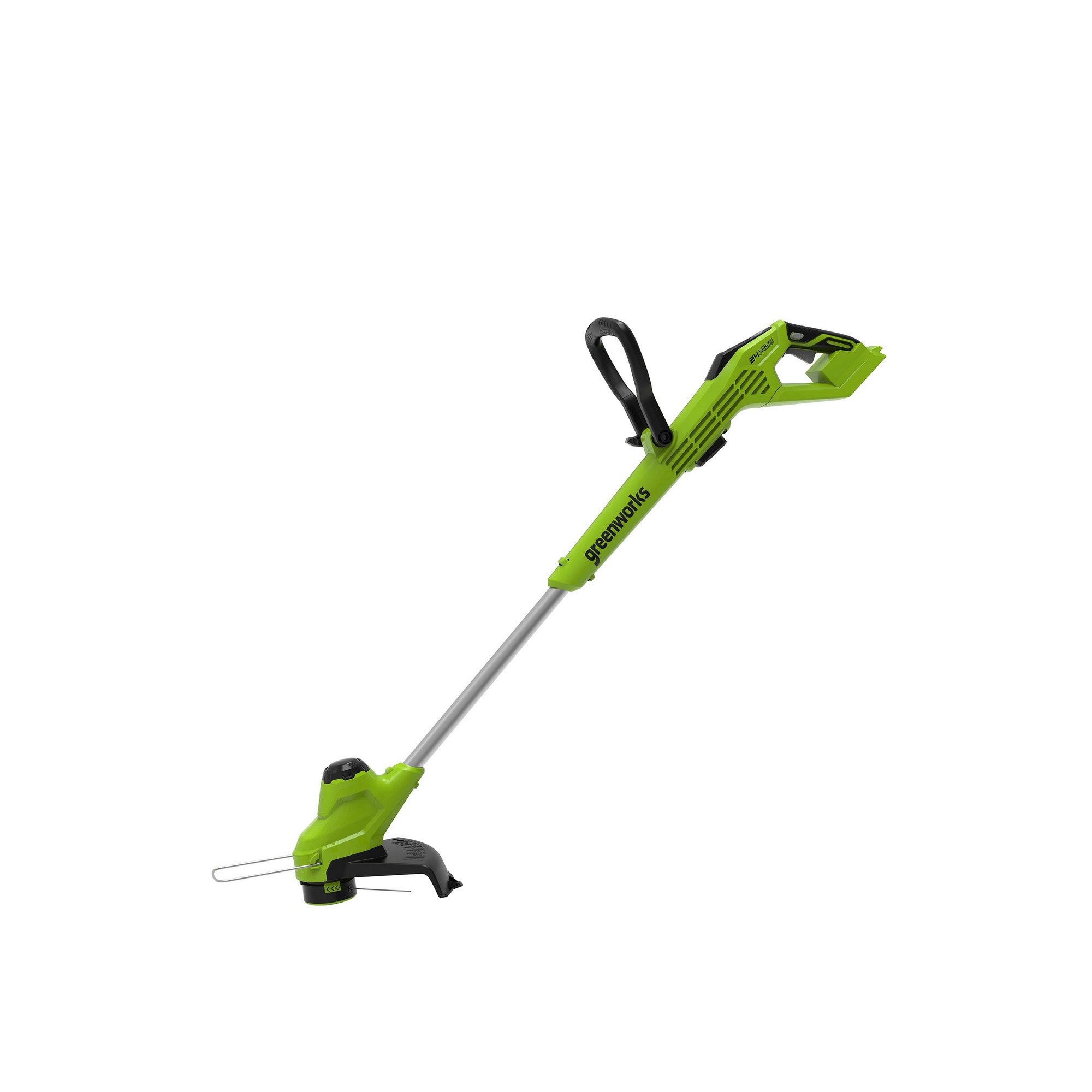 Image of Greenworks Cordless 28cm Line Trimmer (Tool Only)