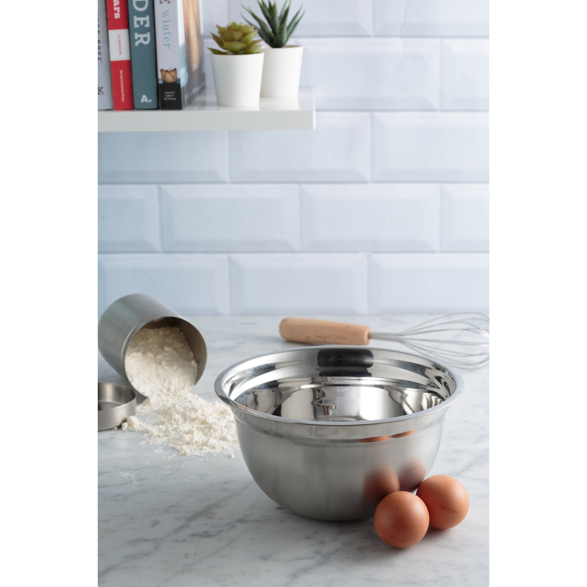 Image of Viners Everyday Set of 2 Mixing Bowls
