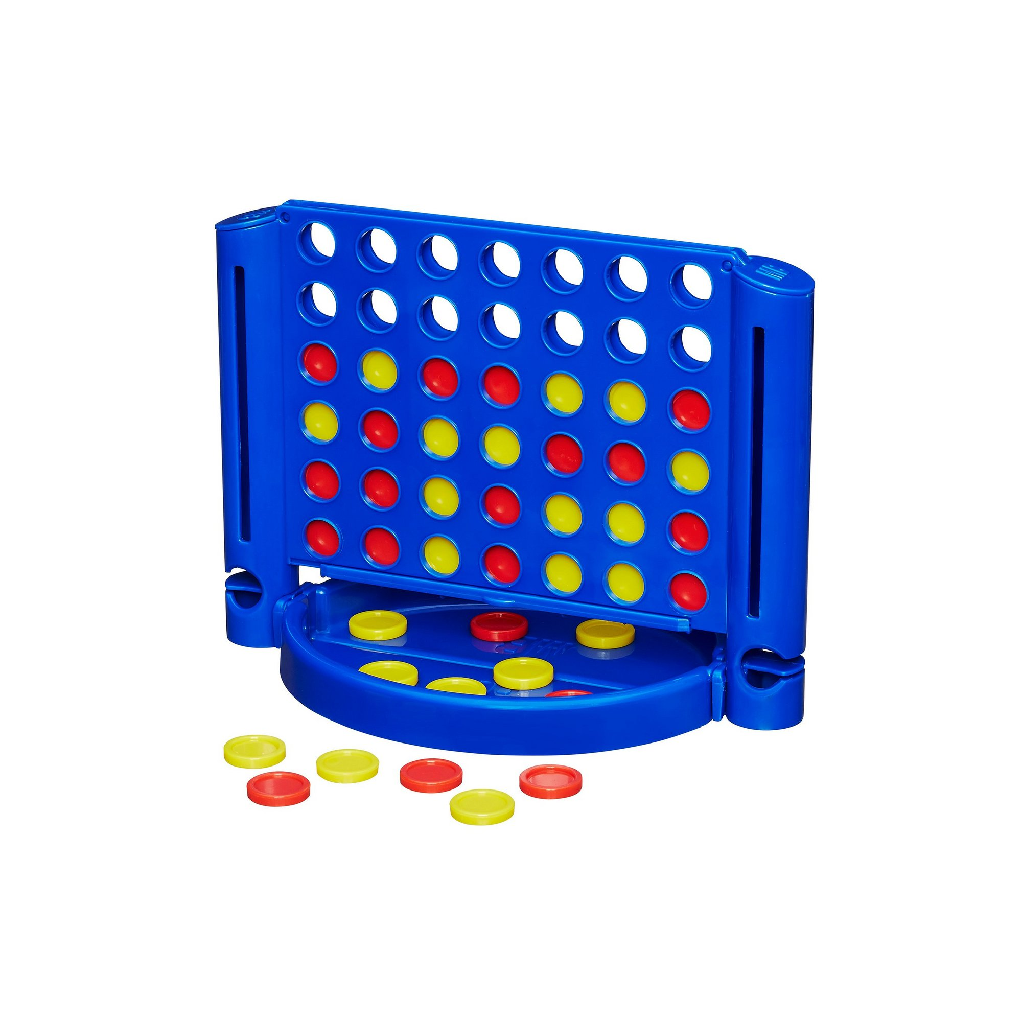 Image of Connect 4 Grab and Go