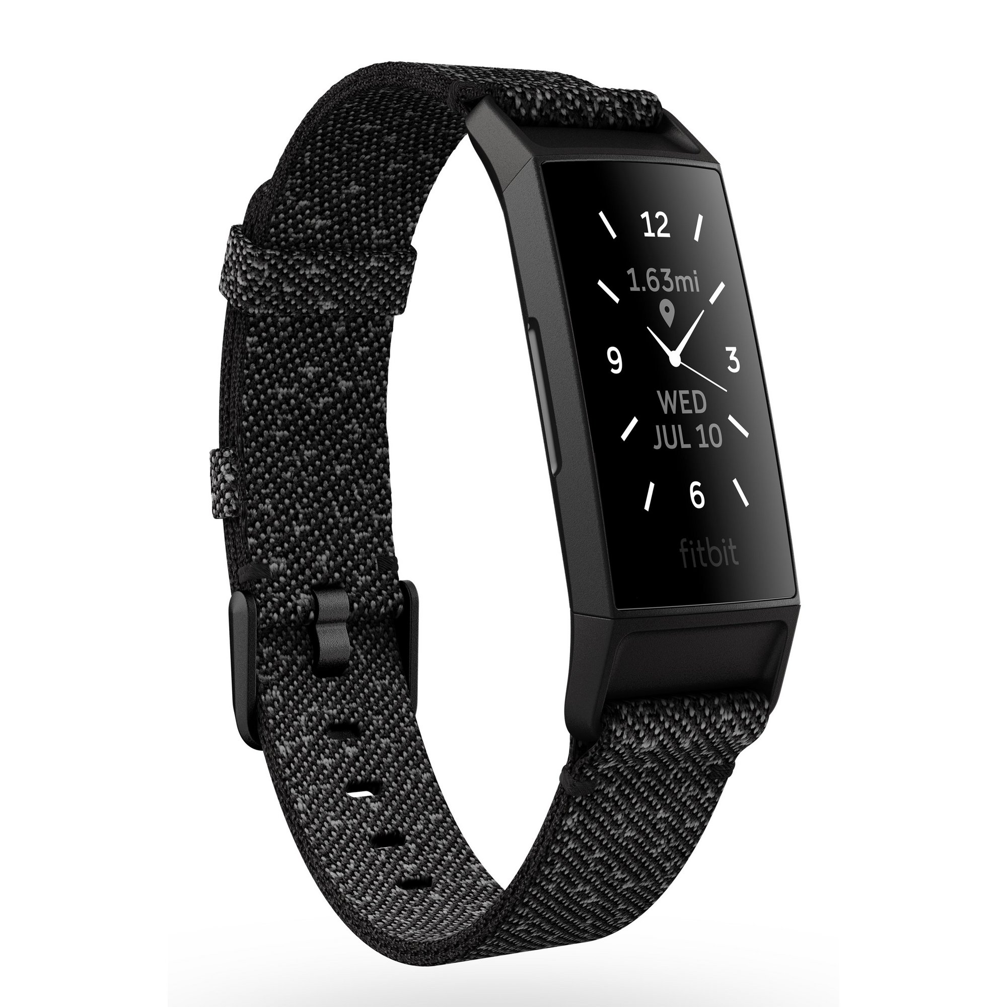 Image of Fitbit Charge 4 Special Edition Granite Tracker