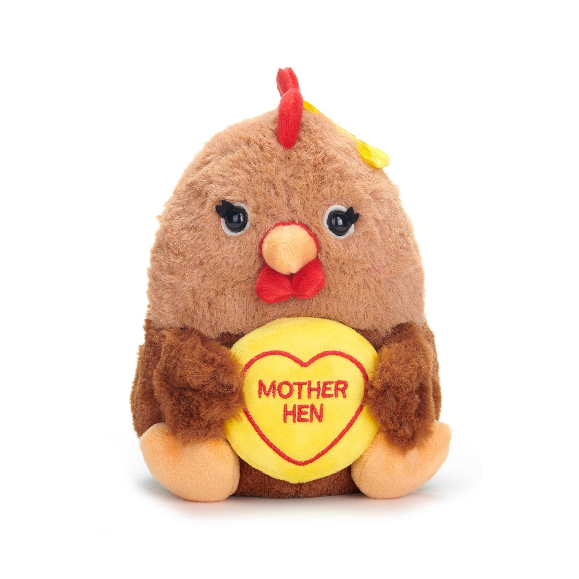 Image of Love Hearts - Mother Hen