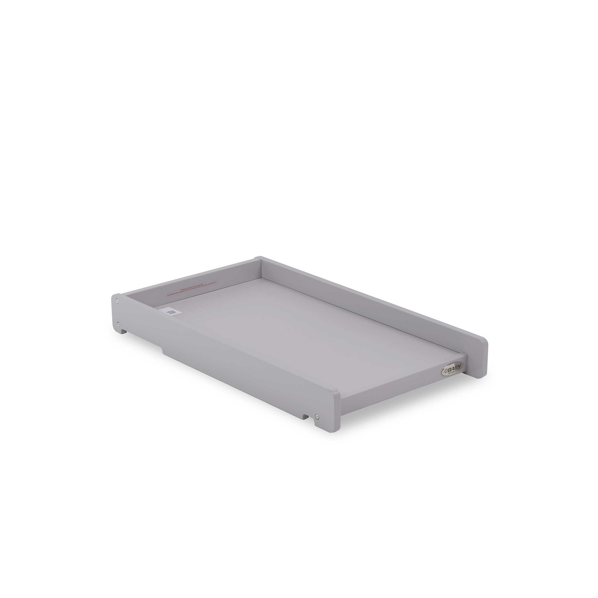 Image of Obaby Cot Top Changer