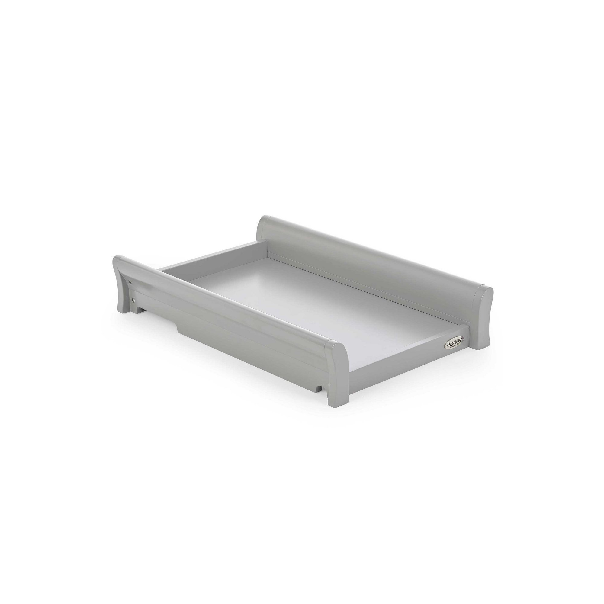 Image of Obaby Stamford Cot Top Changer