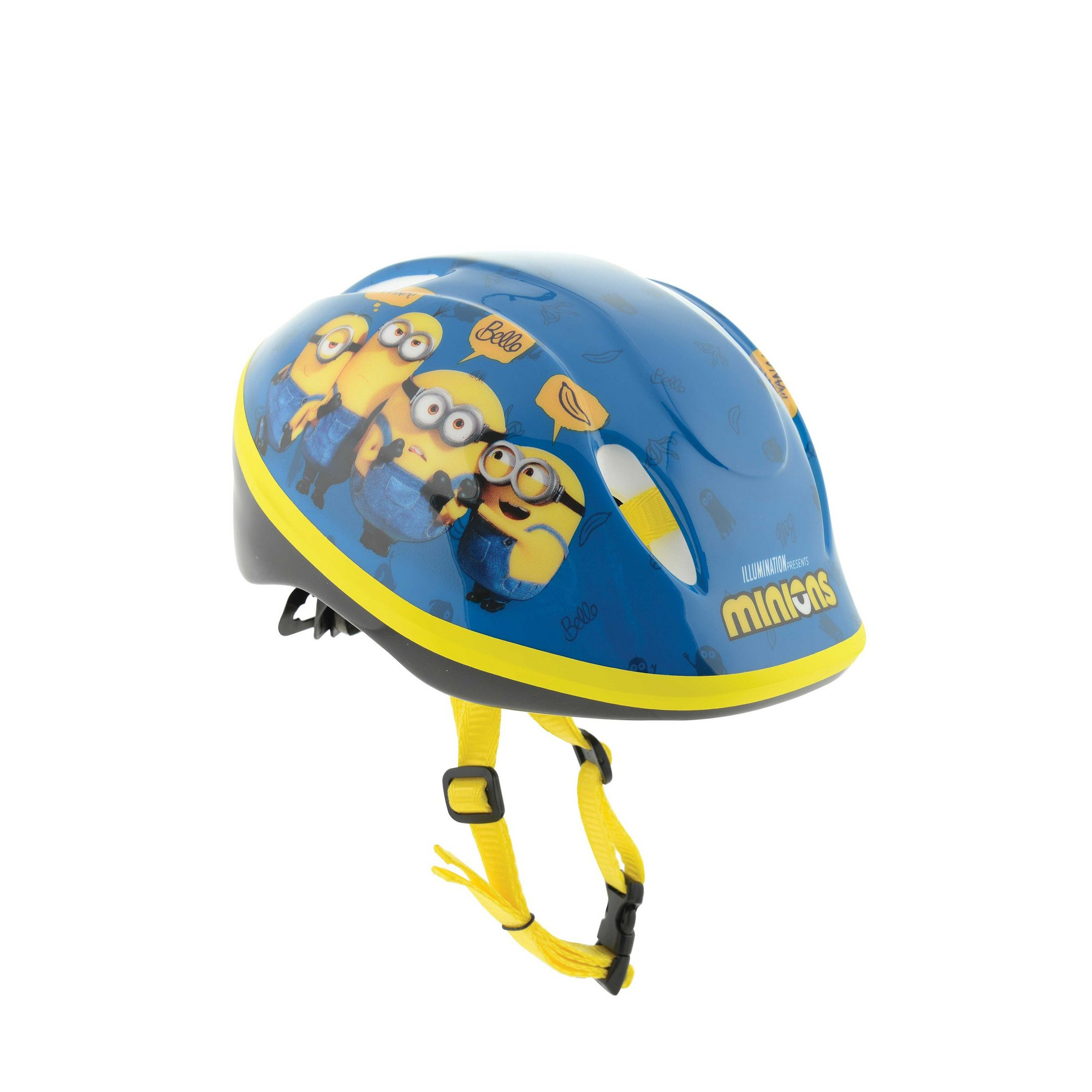Image of Minions 2 Safety Helmet