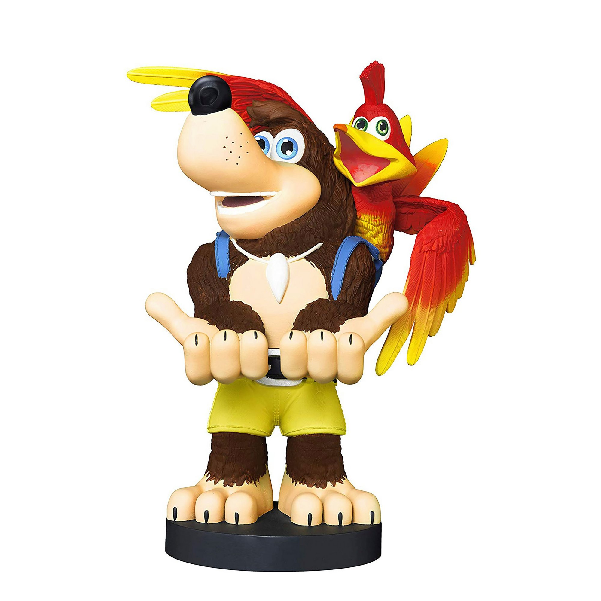 Image of Banjo Kazooie Cable Guy
