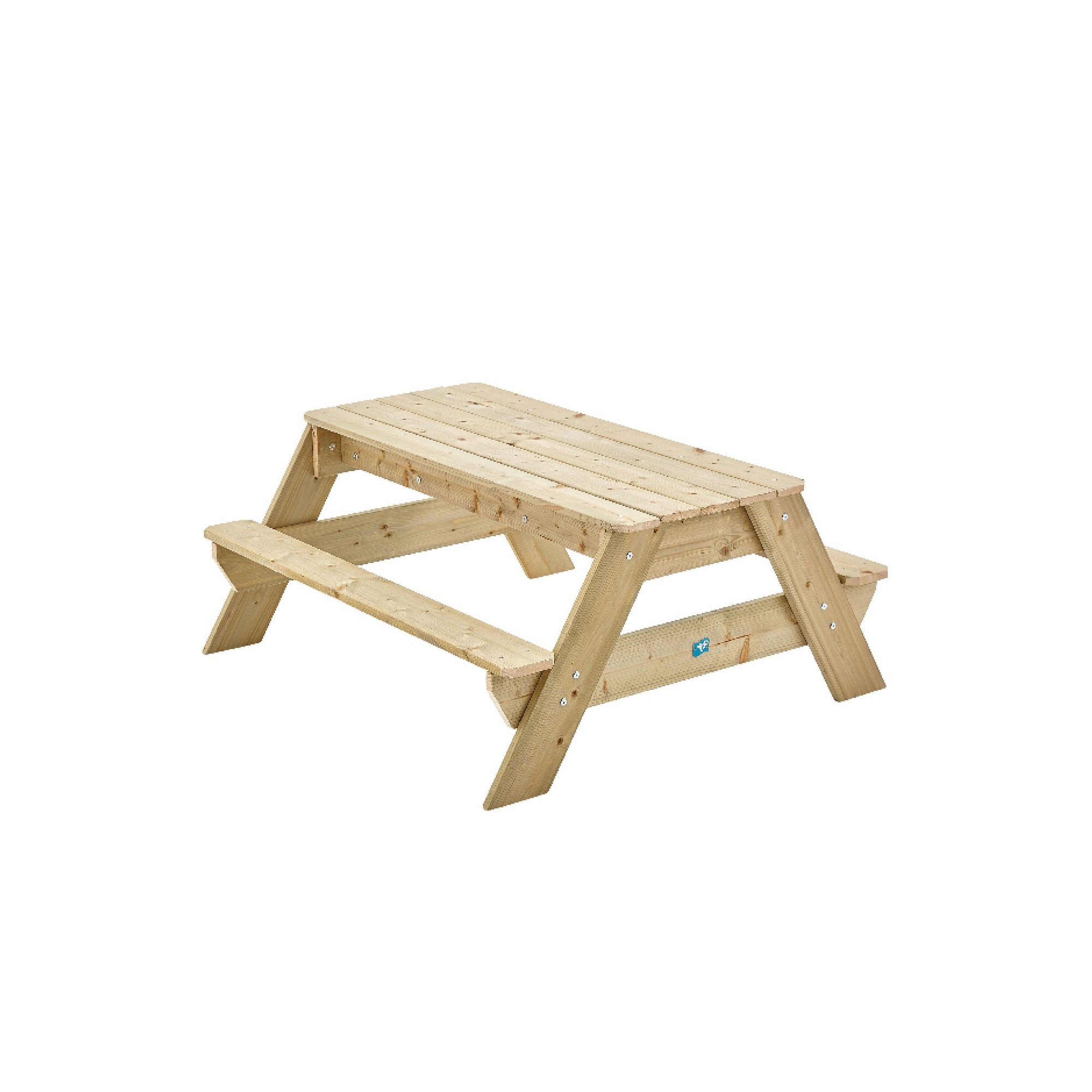 Image of TP Toys Deluxe Picnic Table Sandpit