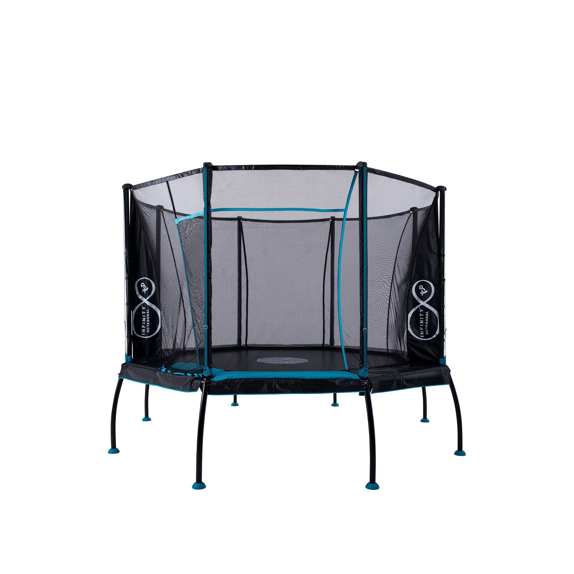 Image of TP Toys Infinty Octagonal Trampoline