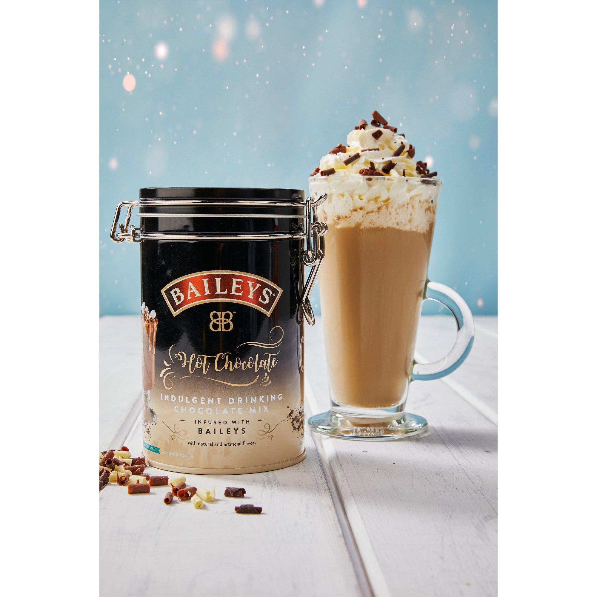 Image of Baileys Hot Chocolate