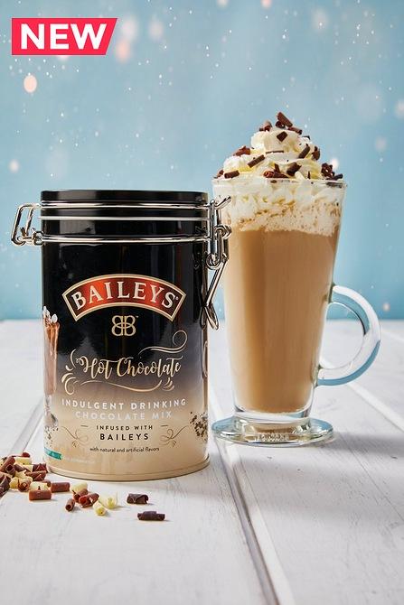 Baileys Hot Chocolate £6.99 @ Studio