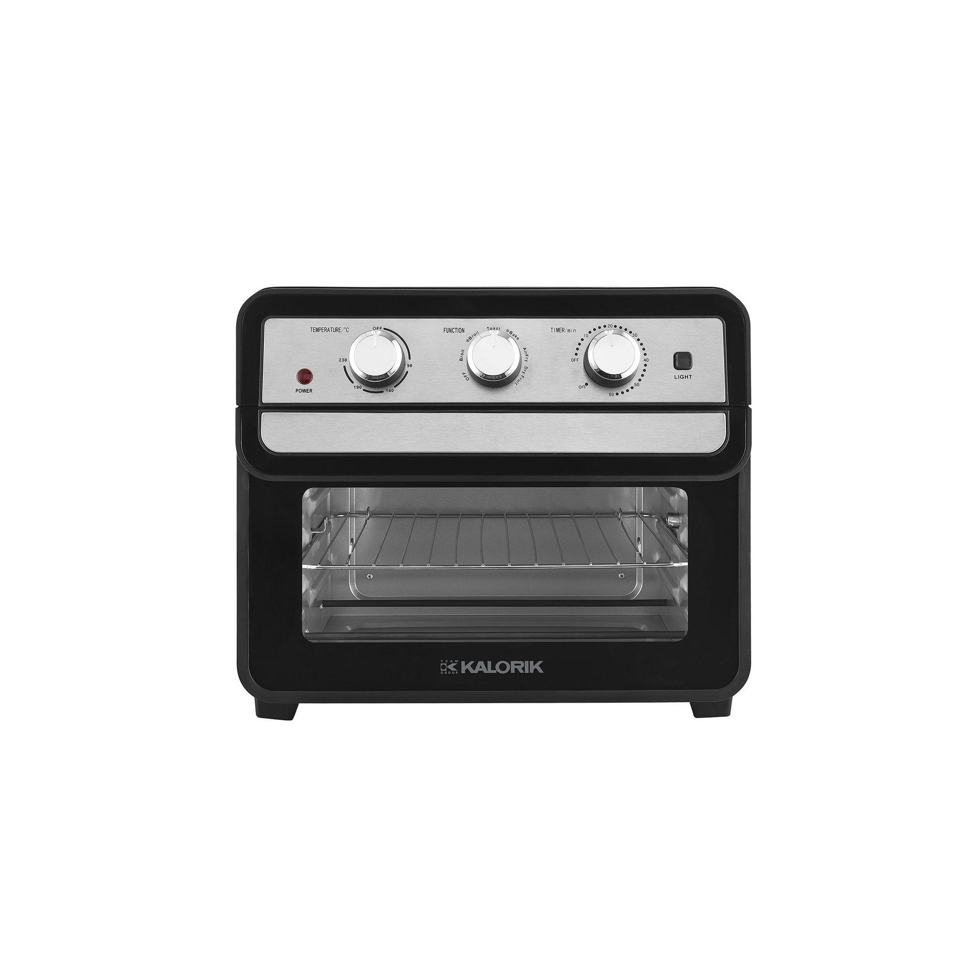 Image of Kalorik 5 in 1 22L Air Fryer Oven