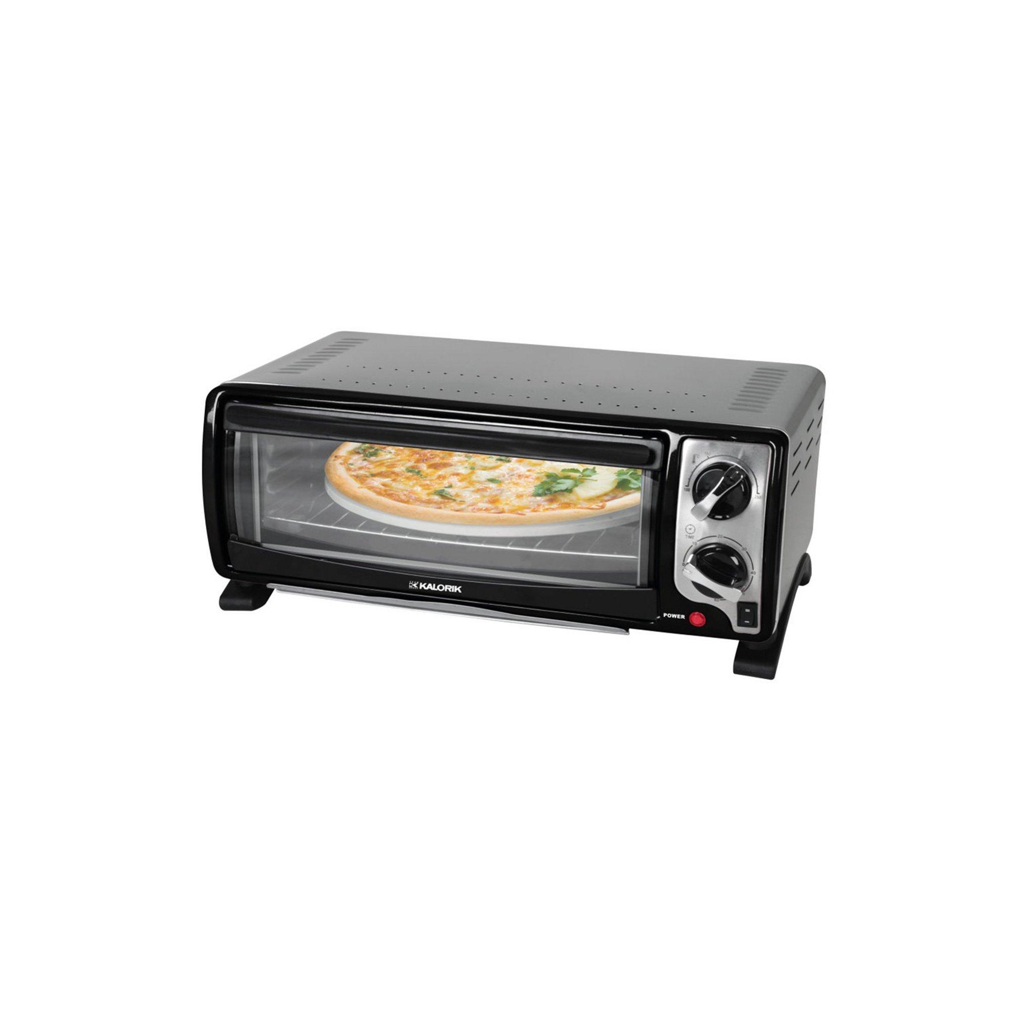 Image of Kalorik 13 Litre Electric Pizza Oven
