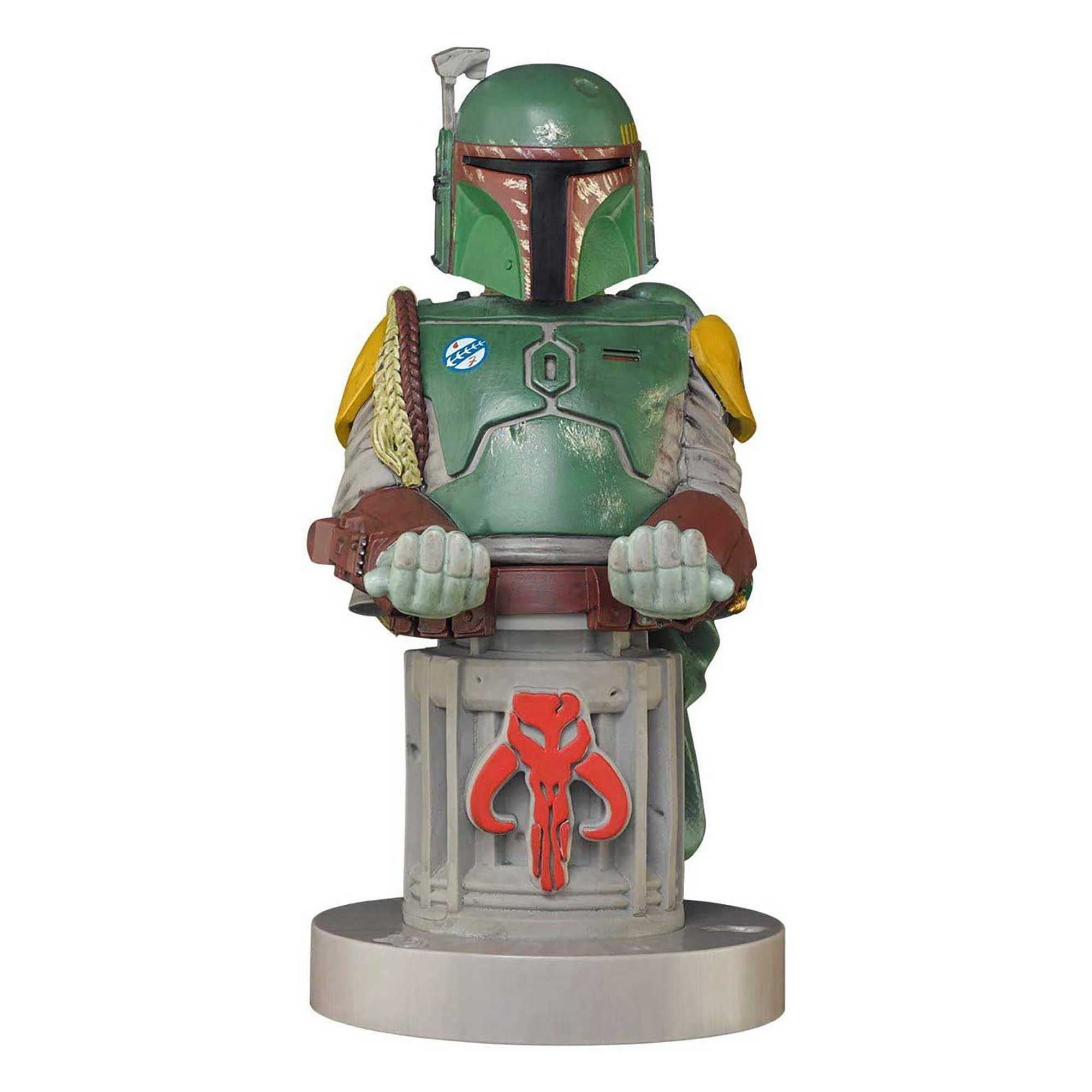 Image of Boba Fett Cable Guy
