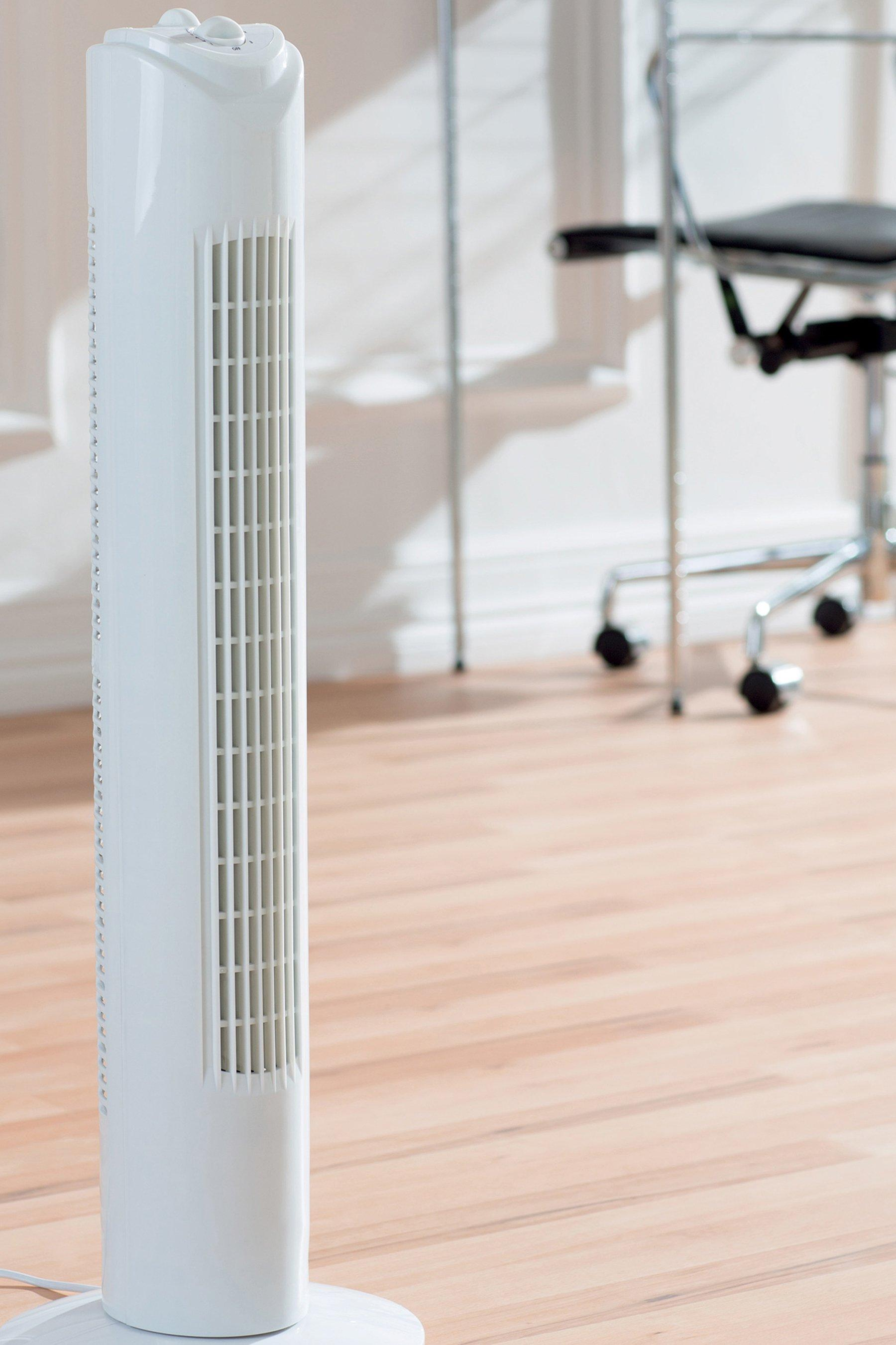 Fine Elements Tower Heater With Remote