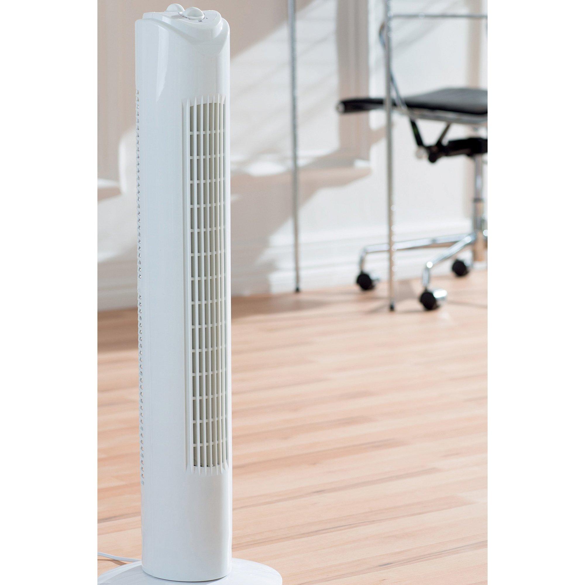 Image of Fine Elements 32 Inch Tower Fan
