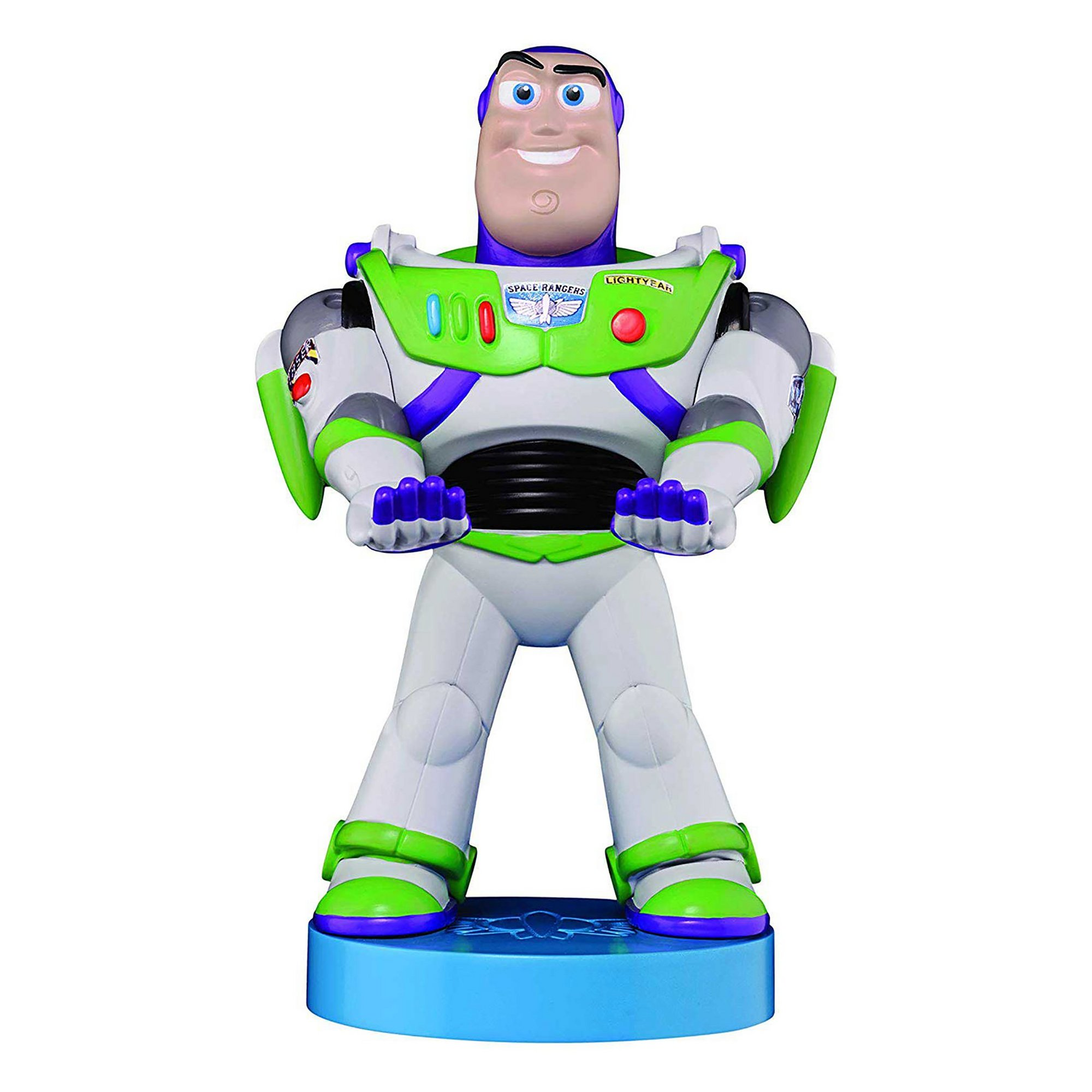 Image of Buzz Lightyear Cable Guy